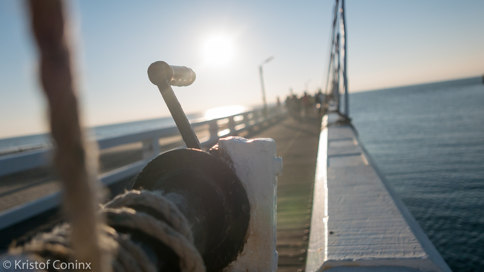 Pier review by Kristof Coninx