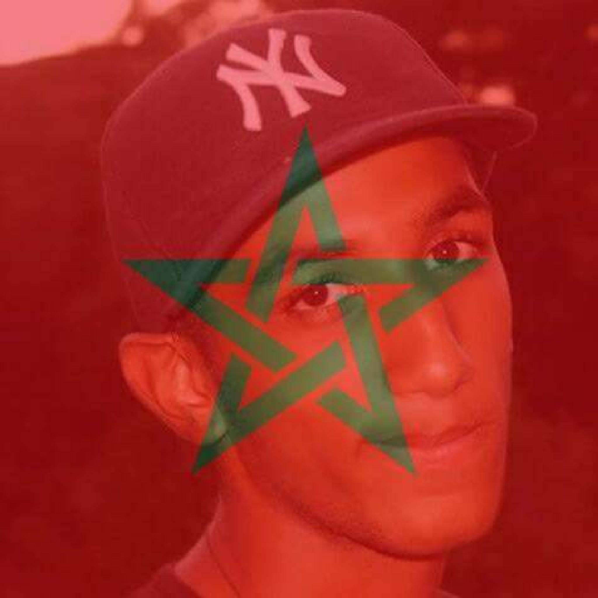 fier d'être marocain !! by BrahimDanba
