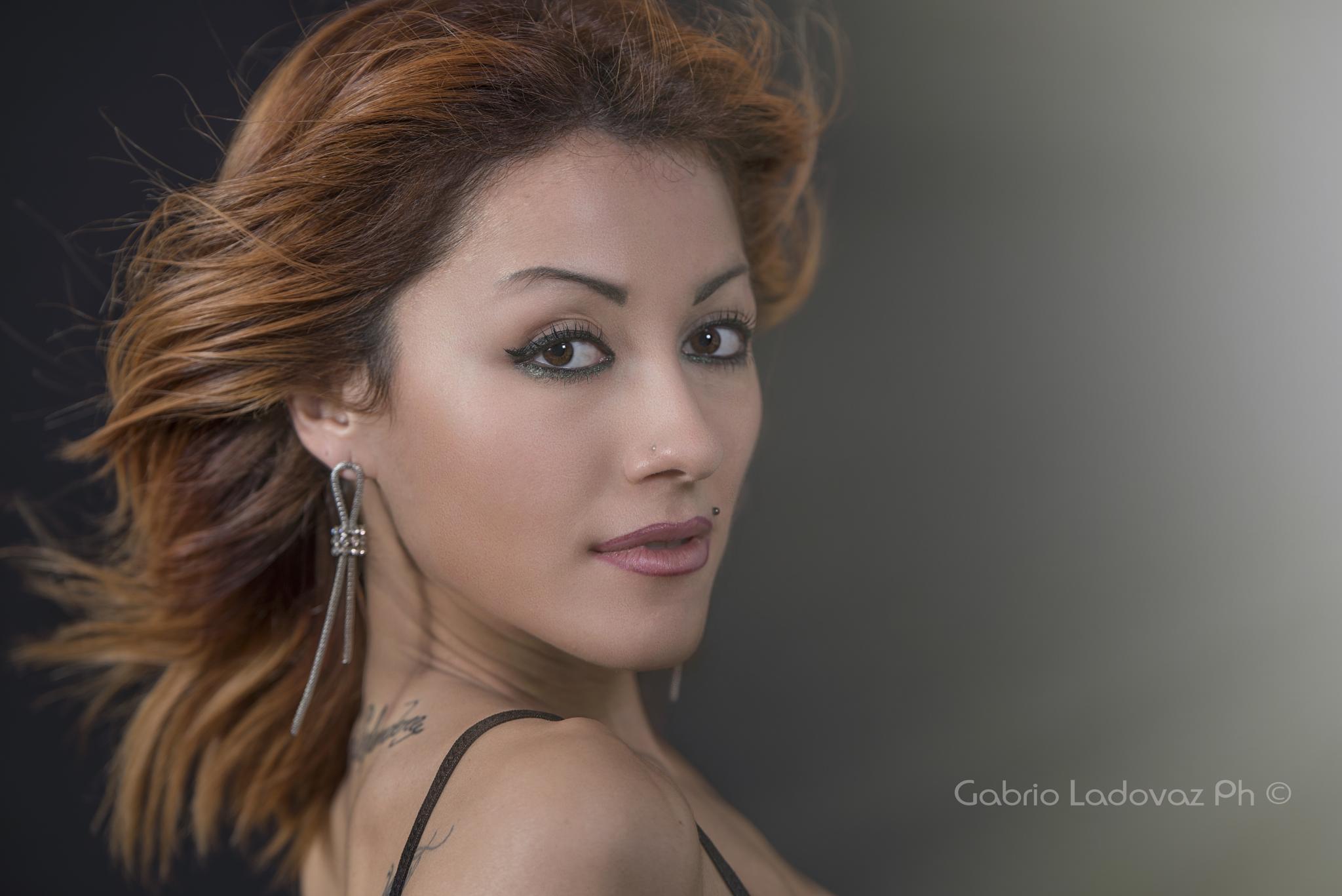 Laura by Gabrio