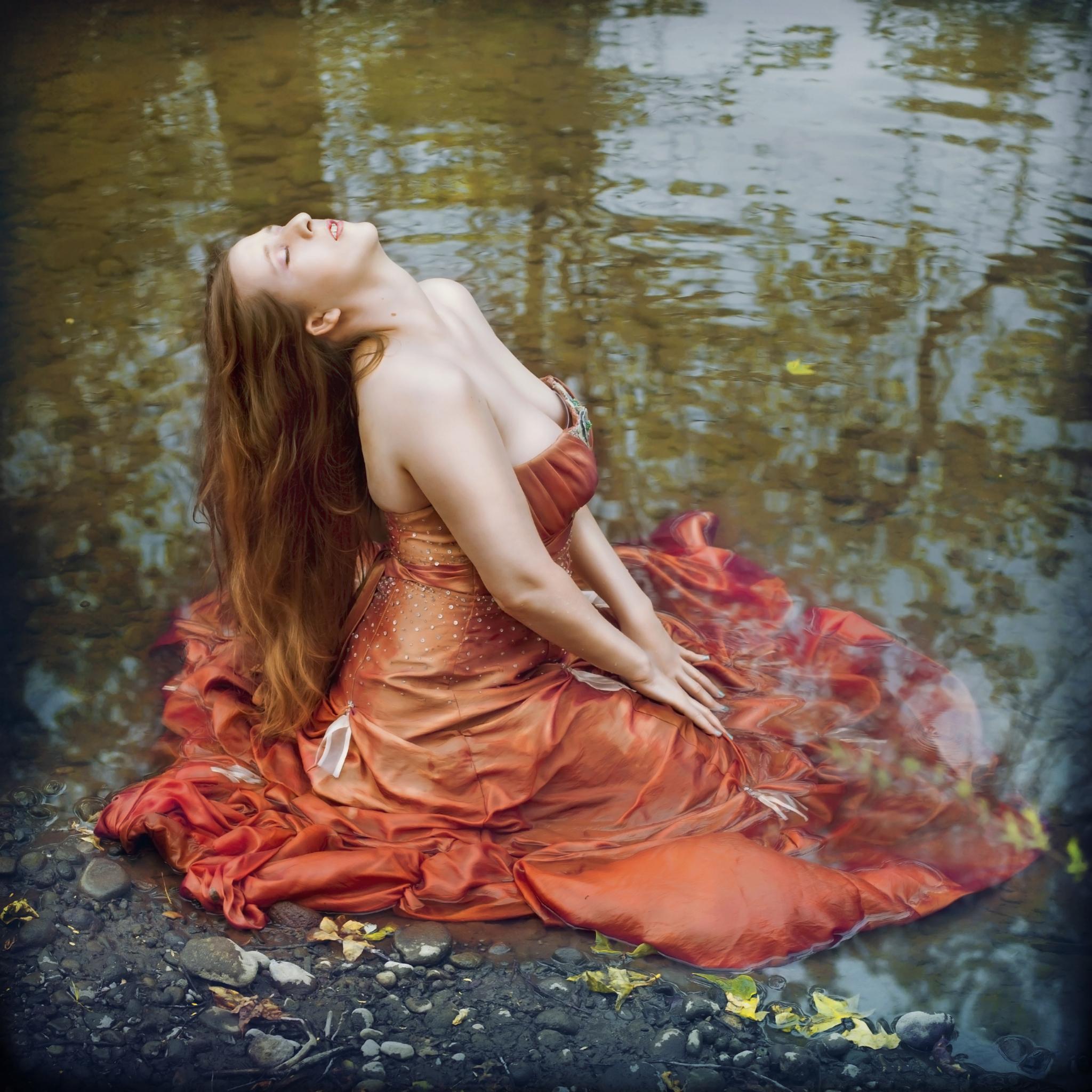 'Romantic Rite' by Natasha Alicia Root