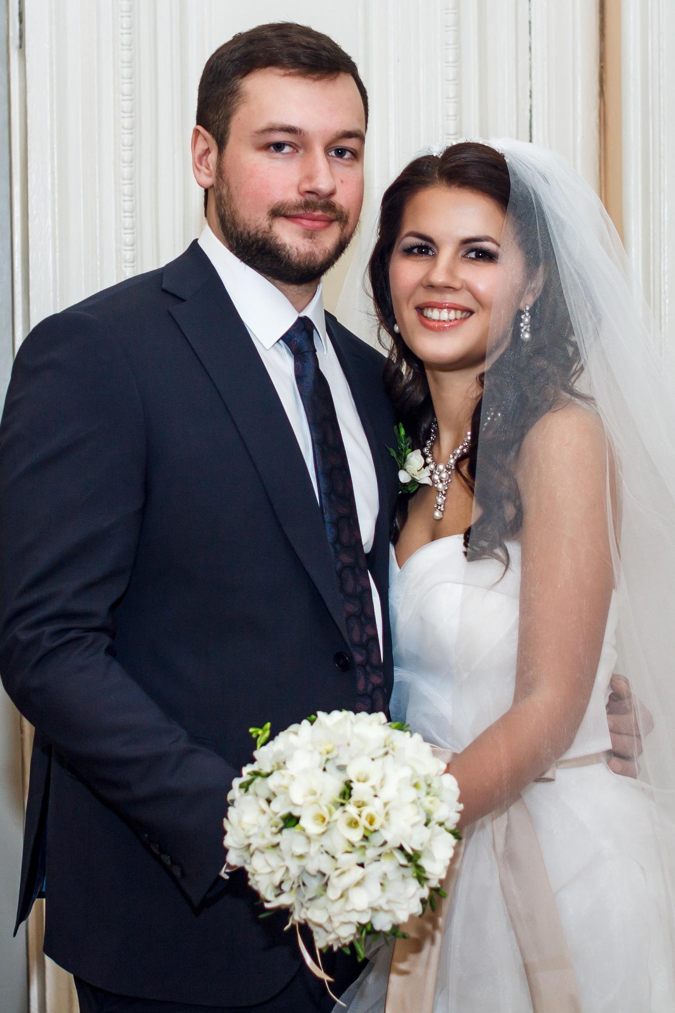 wed by Sanya