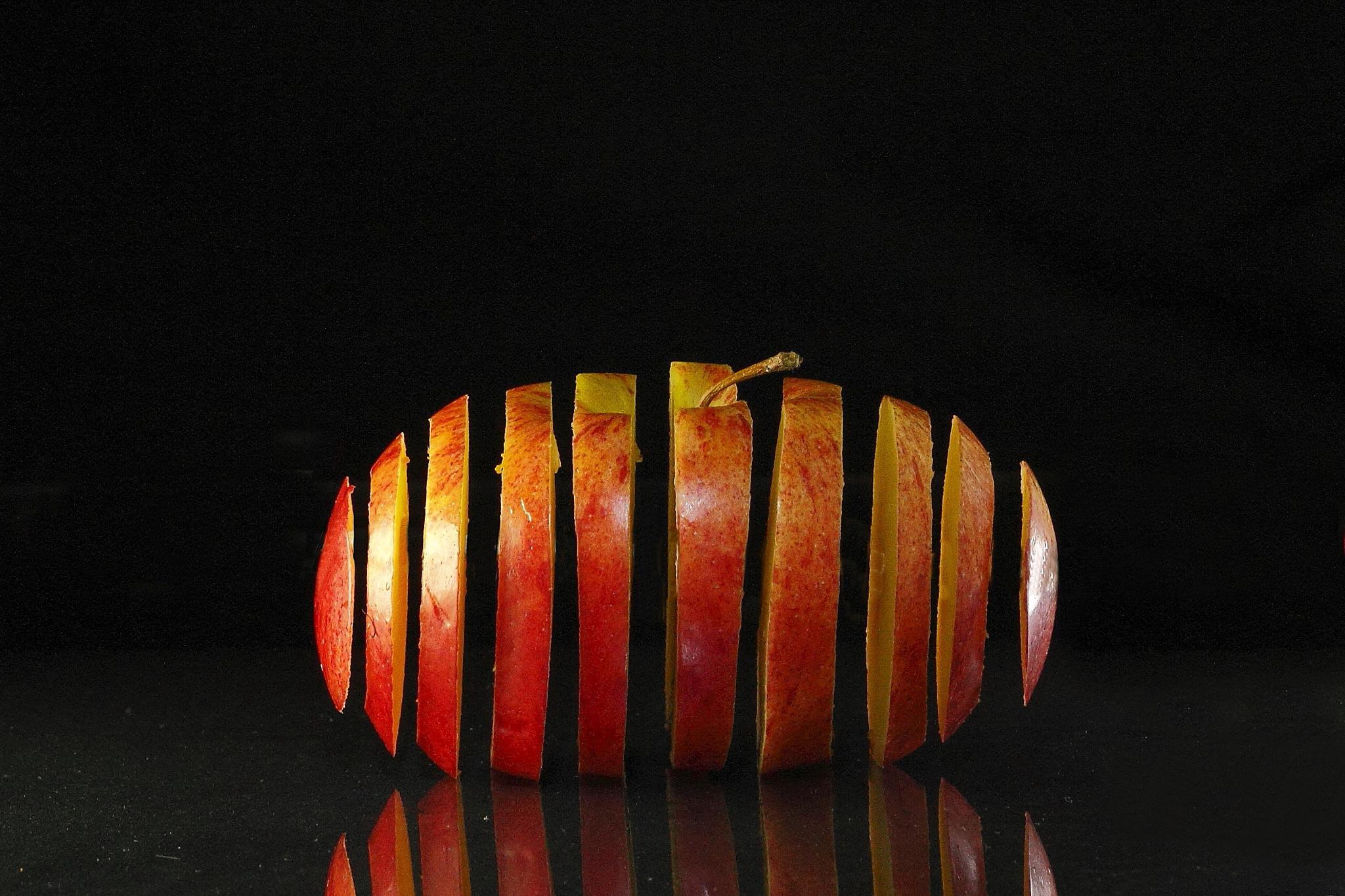 A for Apple by jkjainu