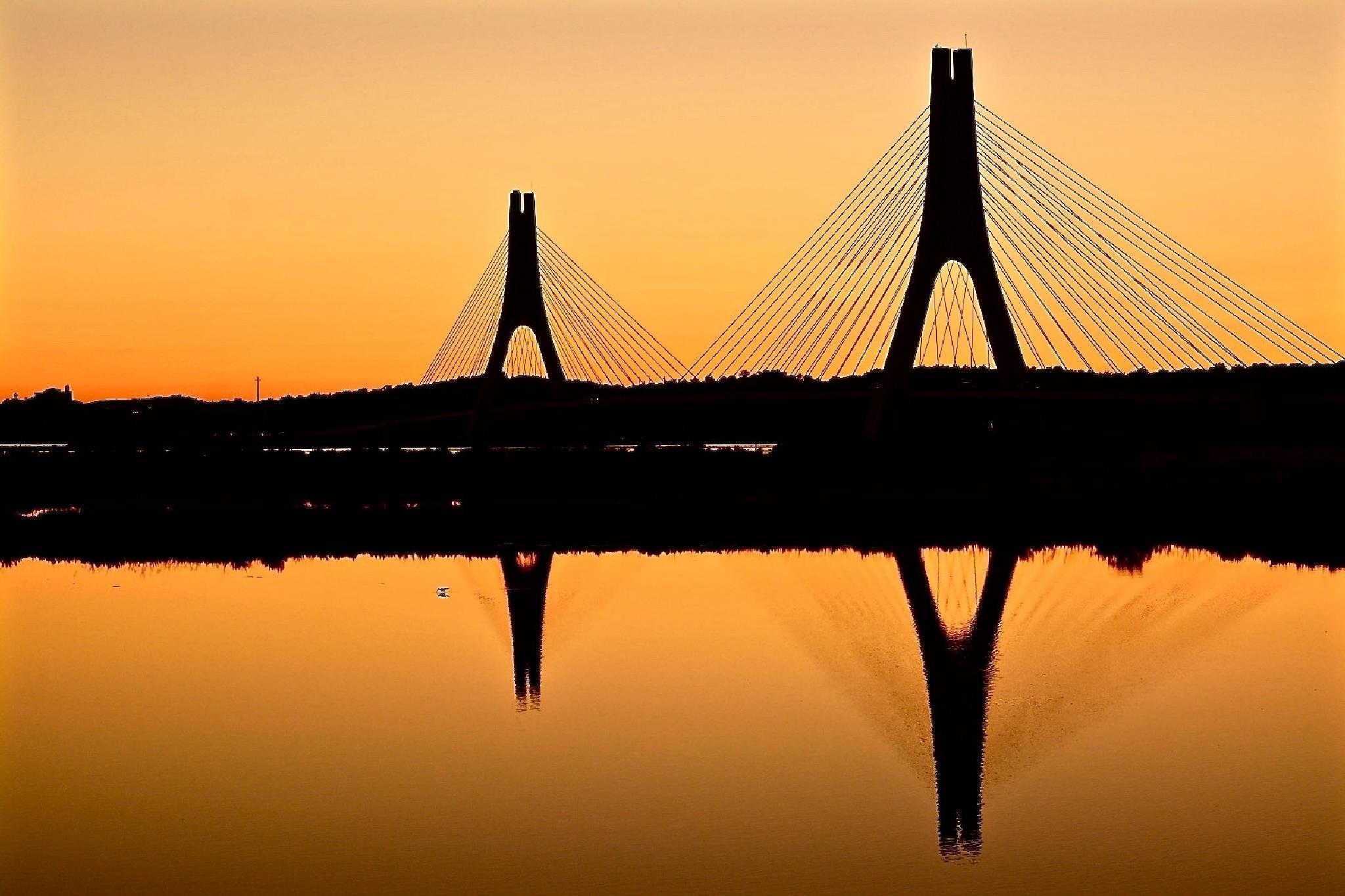 Bridge Portimao by toinelenssen