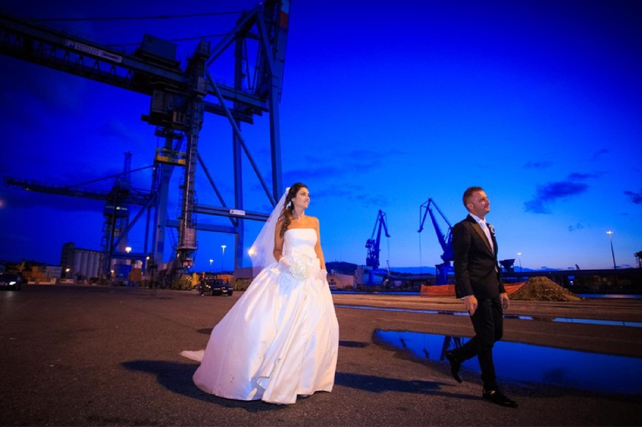 wedding moments by adriatikberdaku