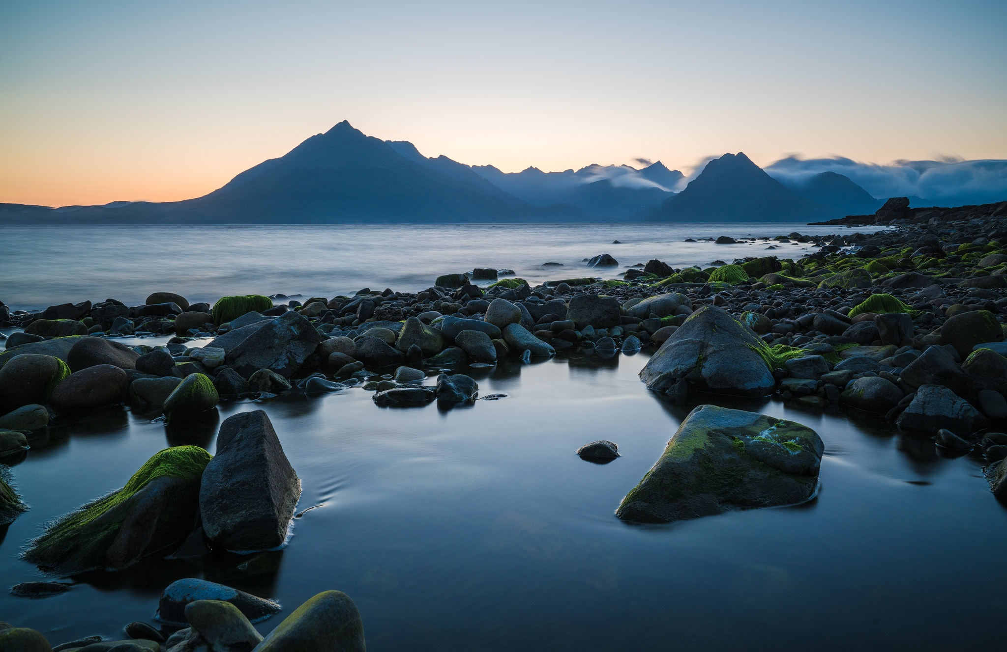 End of the day by Roelof