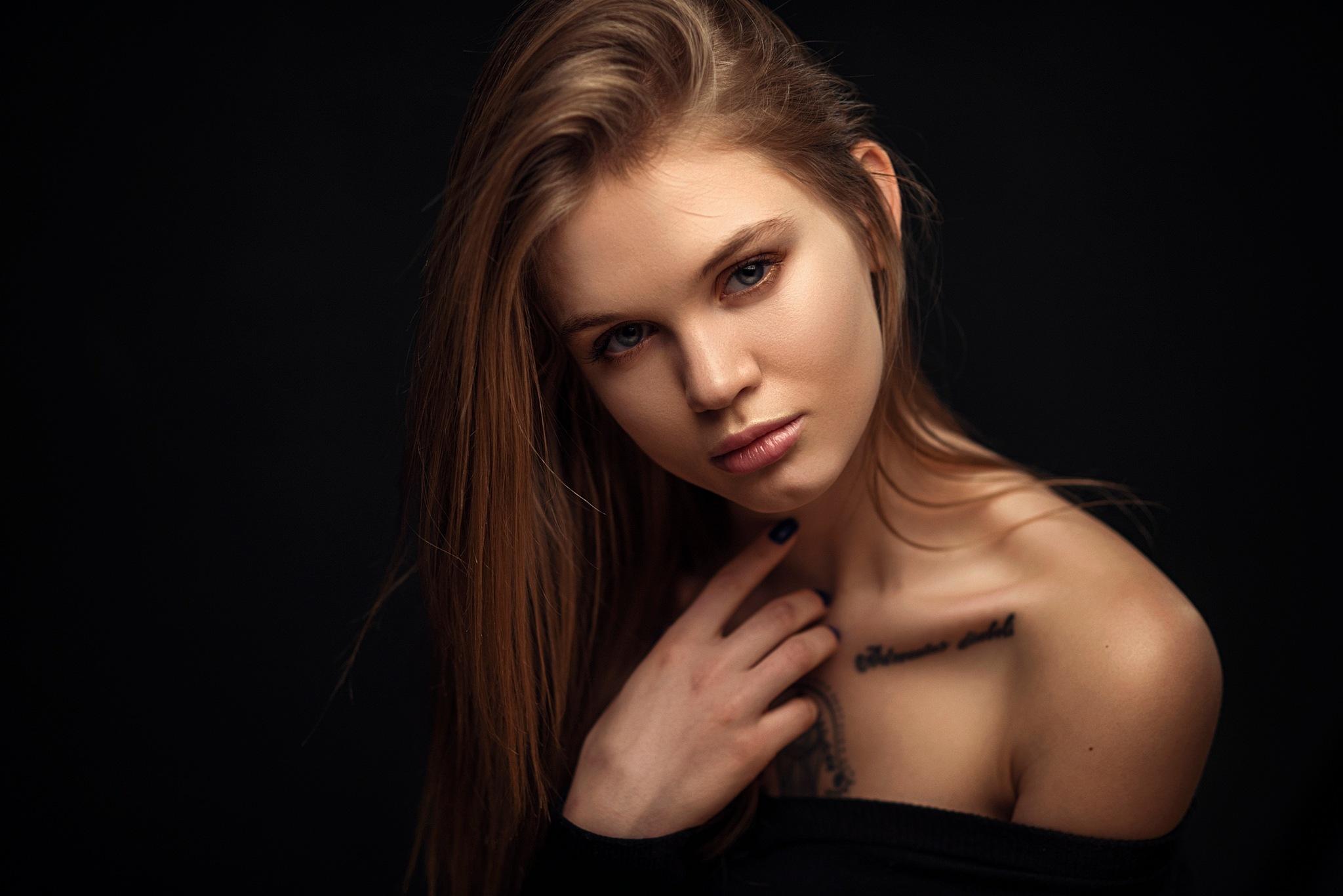 Ksenia by Pavel Cherepko