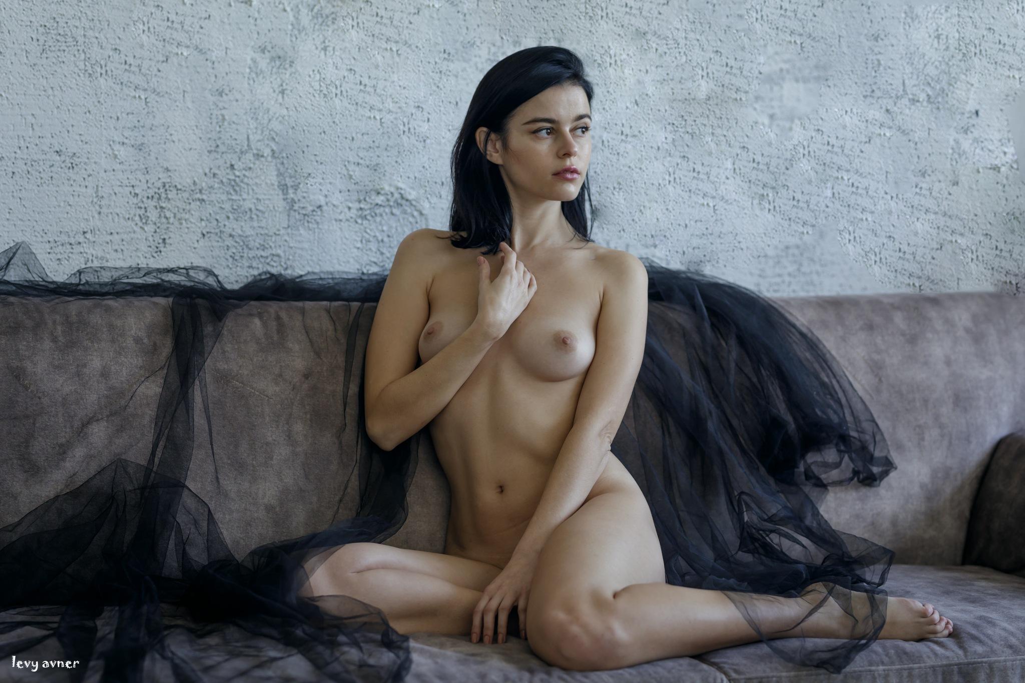 Polina by levy avner