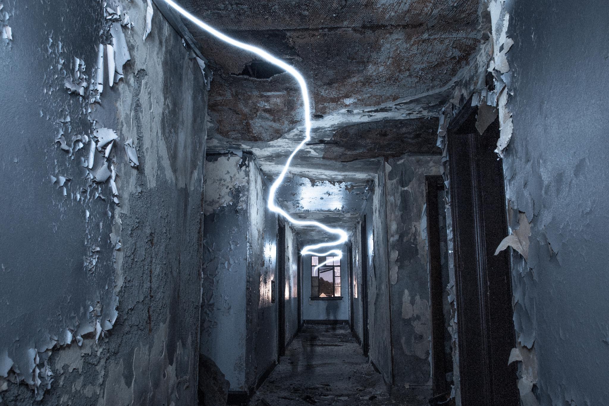 Light Decay by AndrewLillibridge