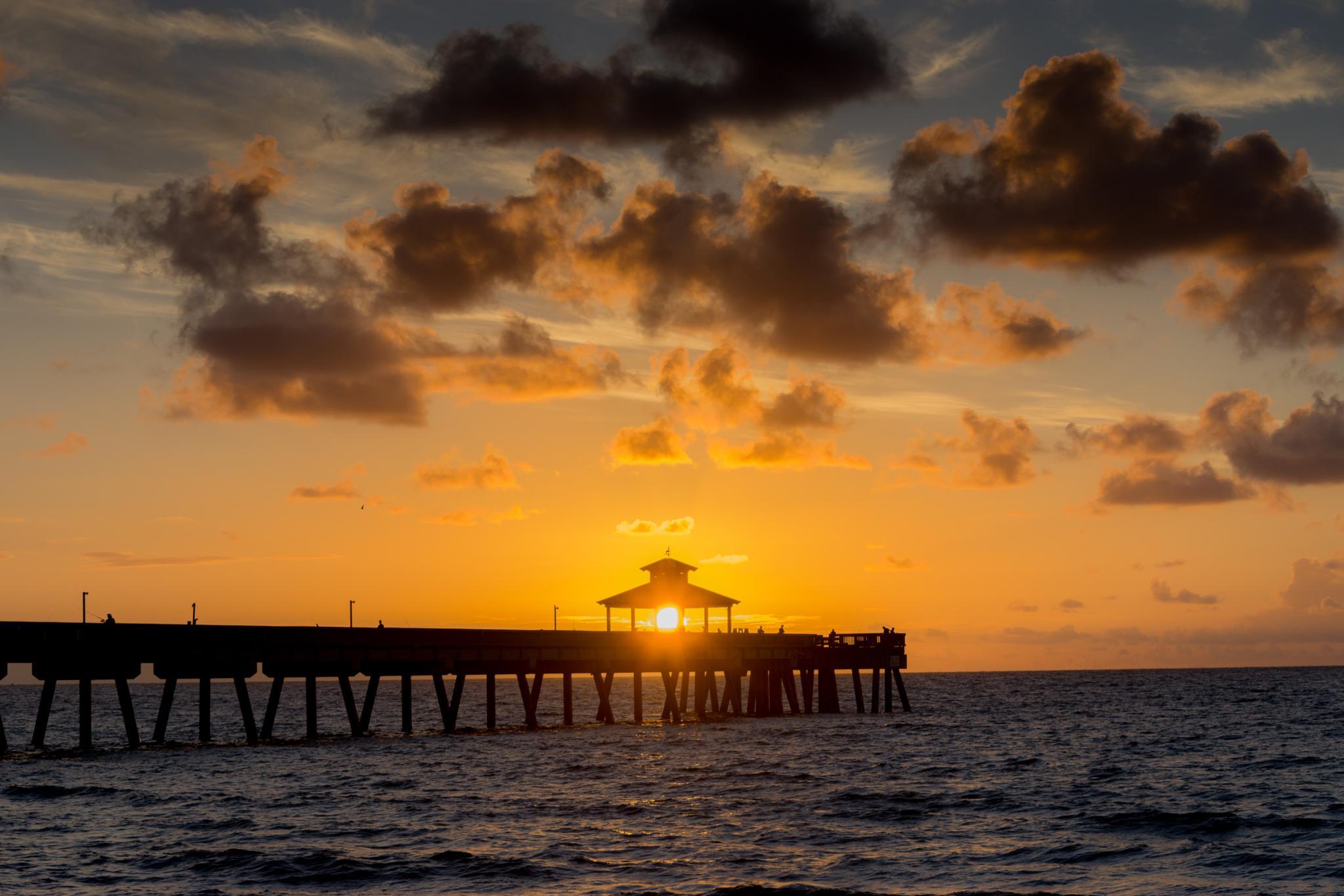 Light it up by John Schneyer