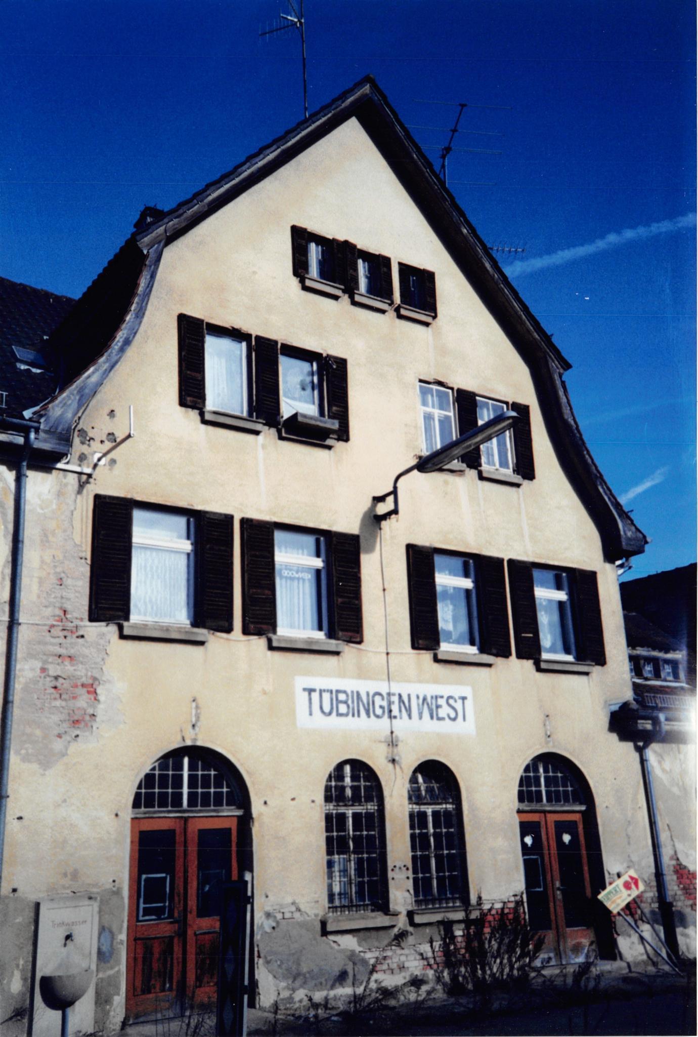 Tubingen, Germany by John Schneyer