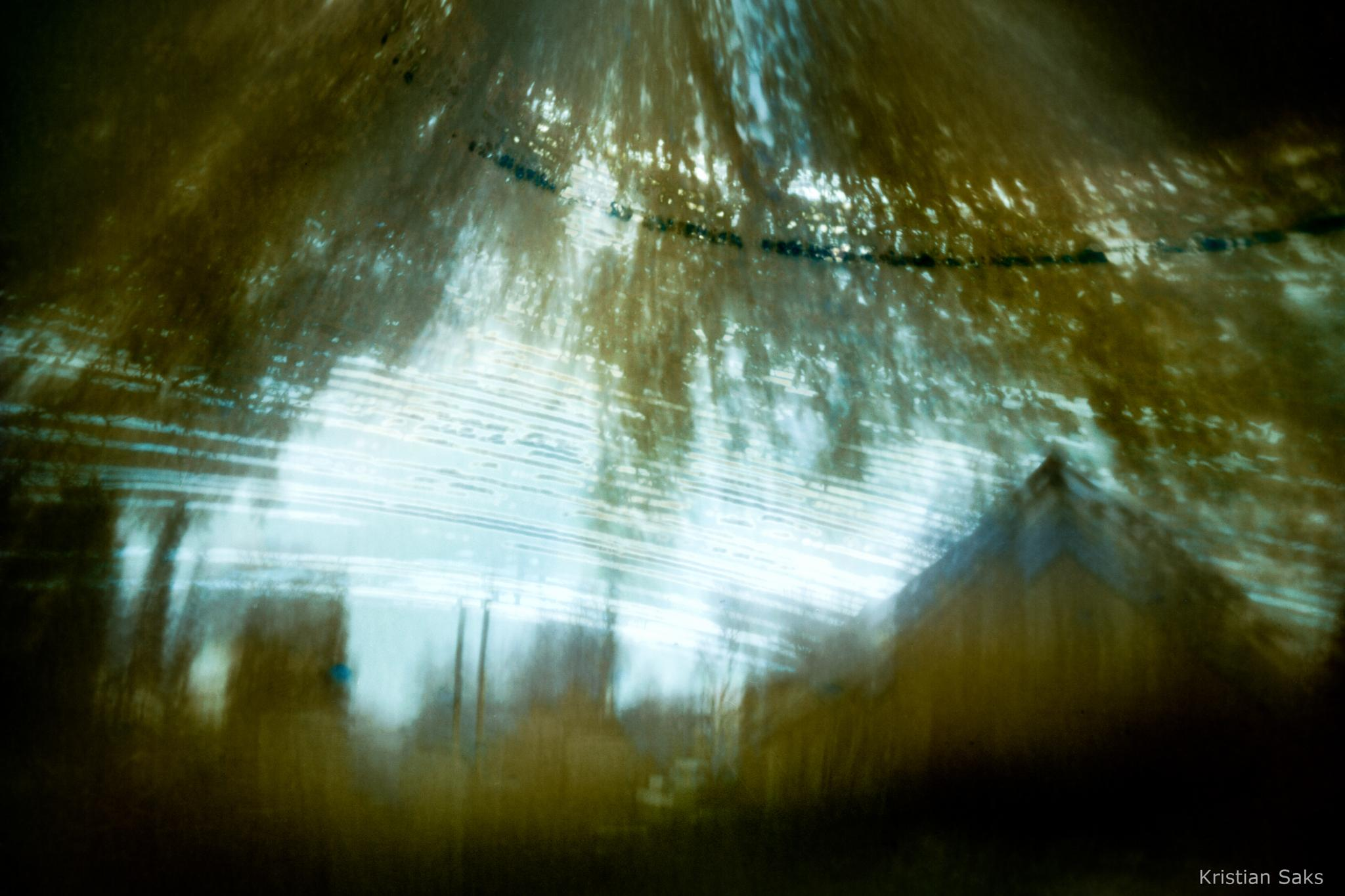 Silhouette by Kristian Saks