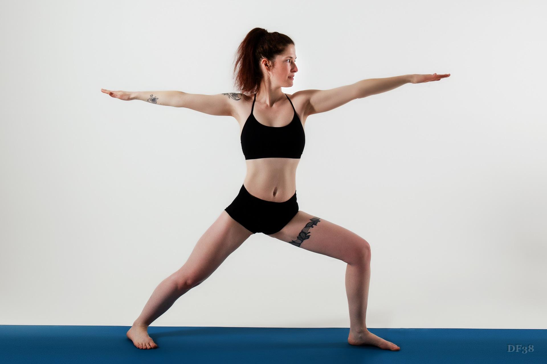 Elio Yoga by Frederic Dusserre