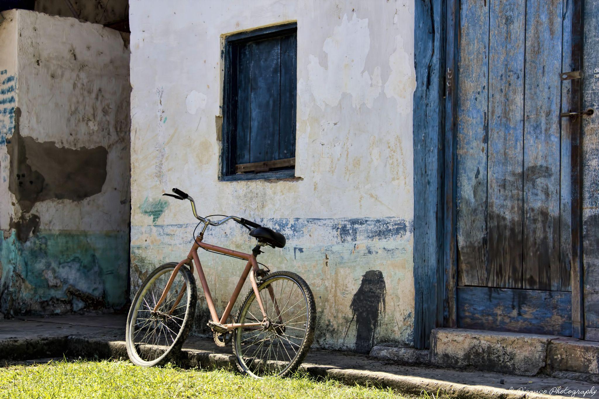 Bike by marlipicanco
