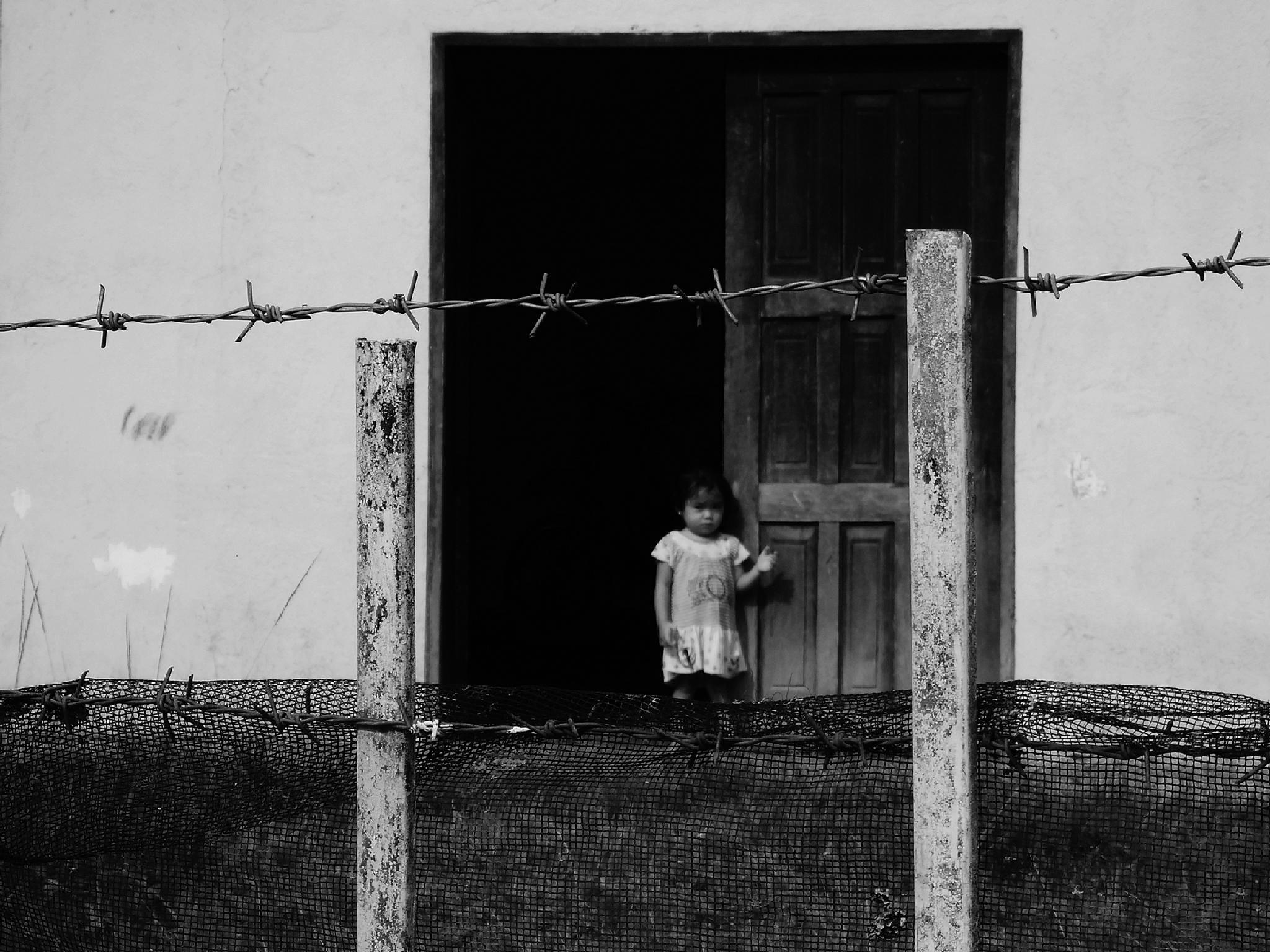 Home Alone by djordz