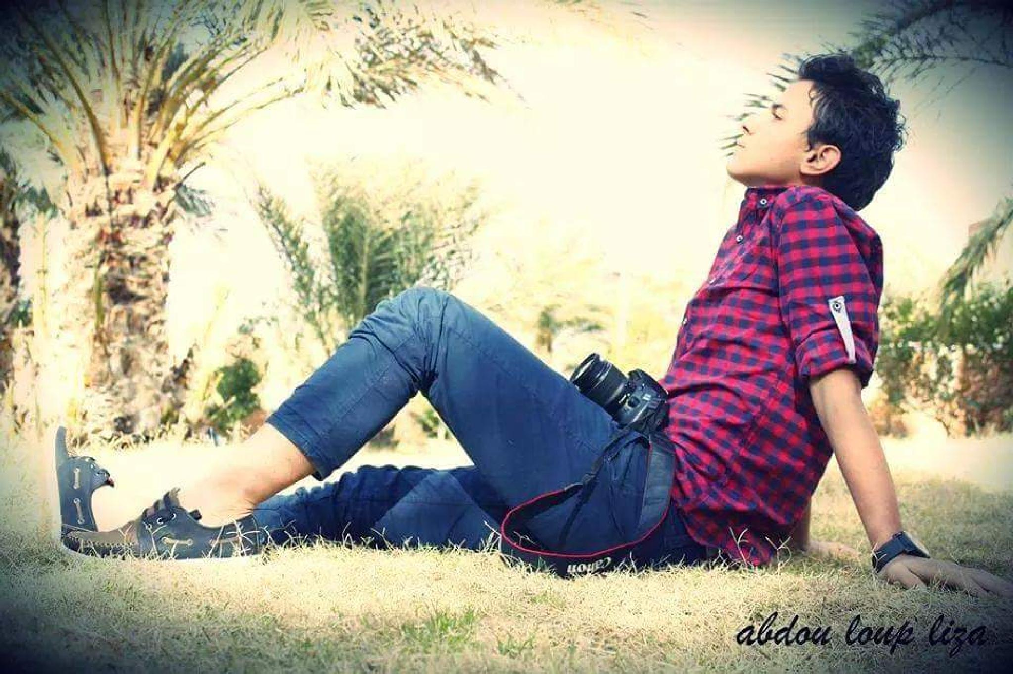 My best friend <3 by Abdoulouplizaa