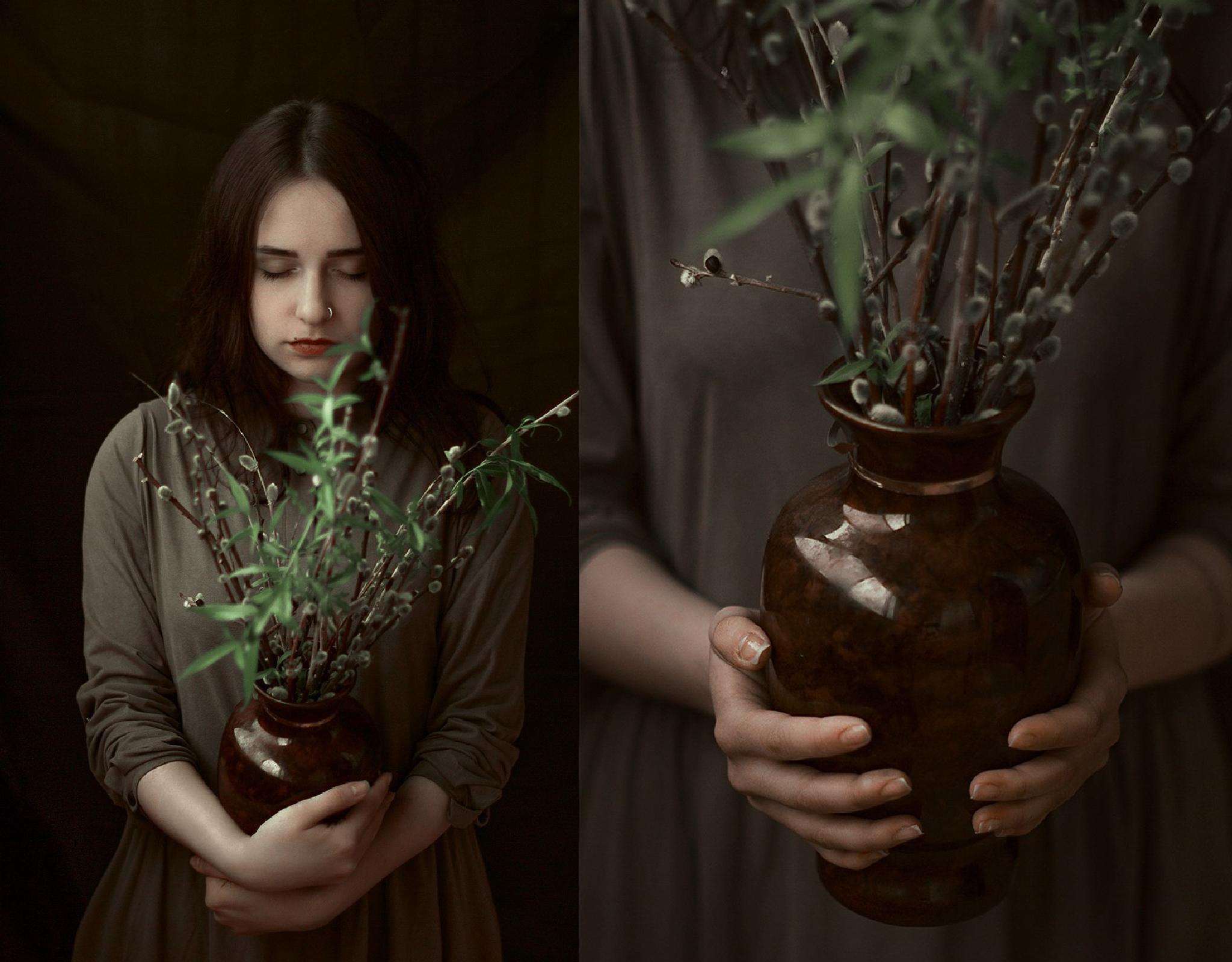 Elen by SnezhanaVerner