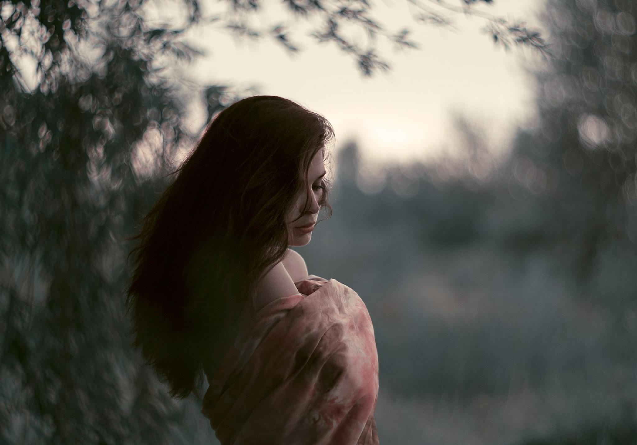 Diana by SnezhanaVerner