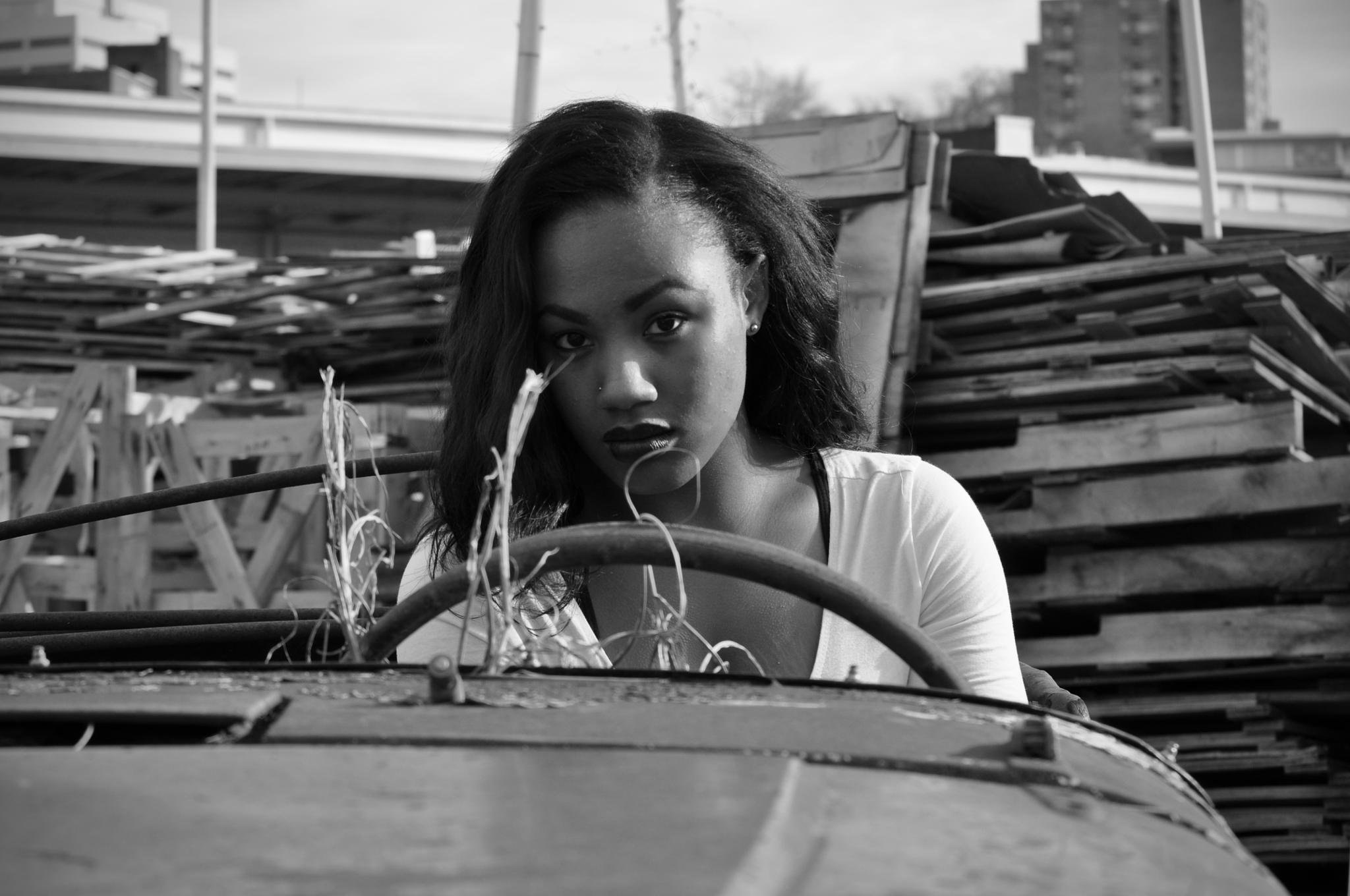 Atlanta Ellington by Byrd's Eye Photography