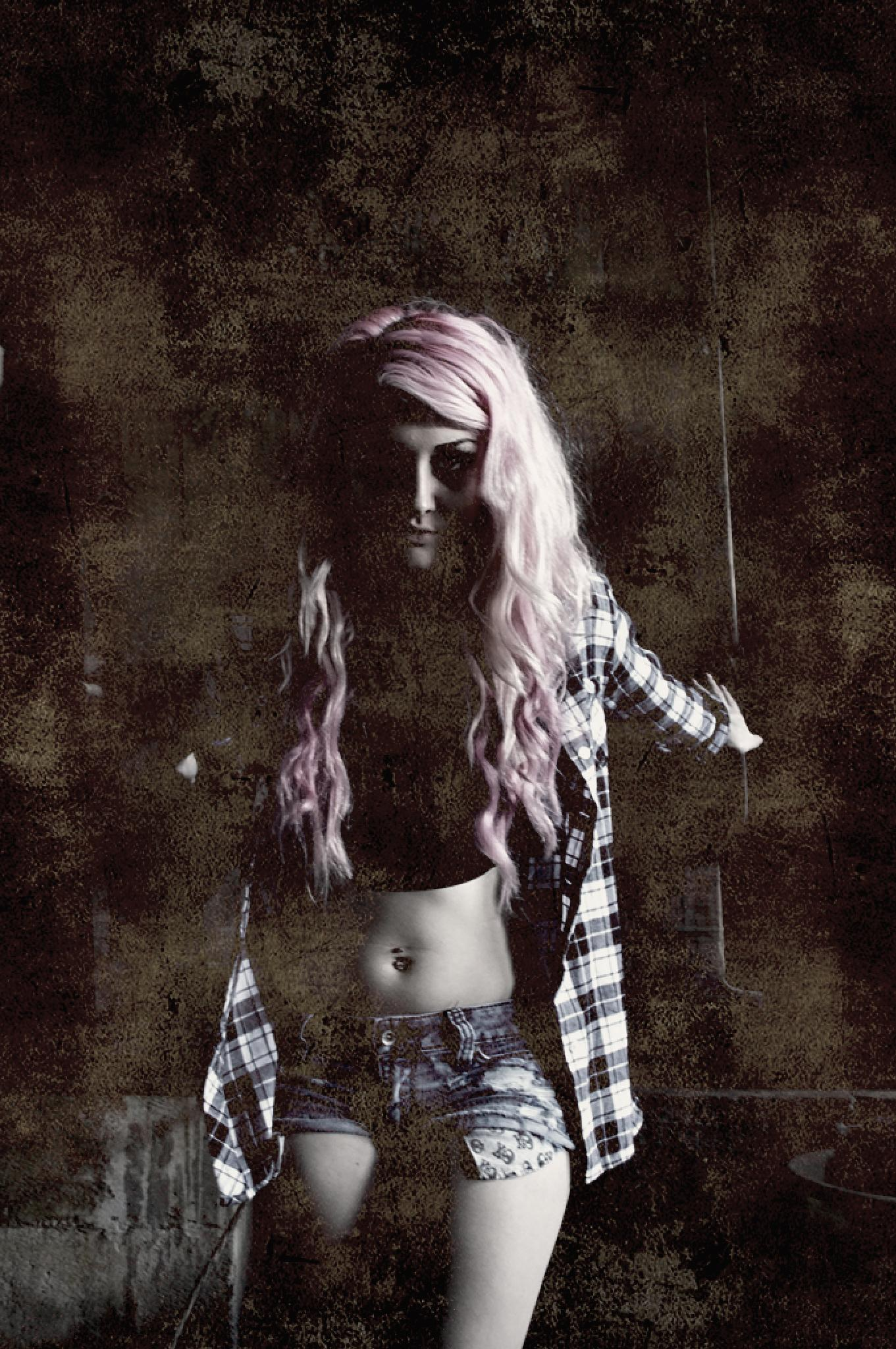 """Sydney Myers - """"Lure"""" by Byrd's Eye Photography"""