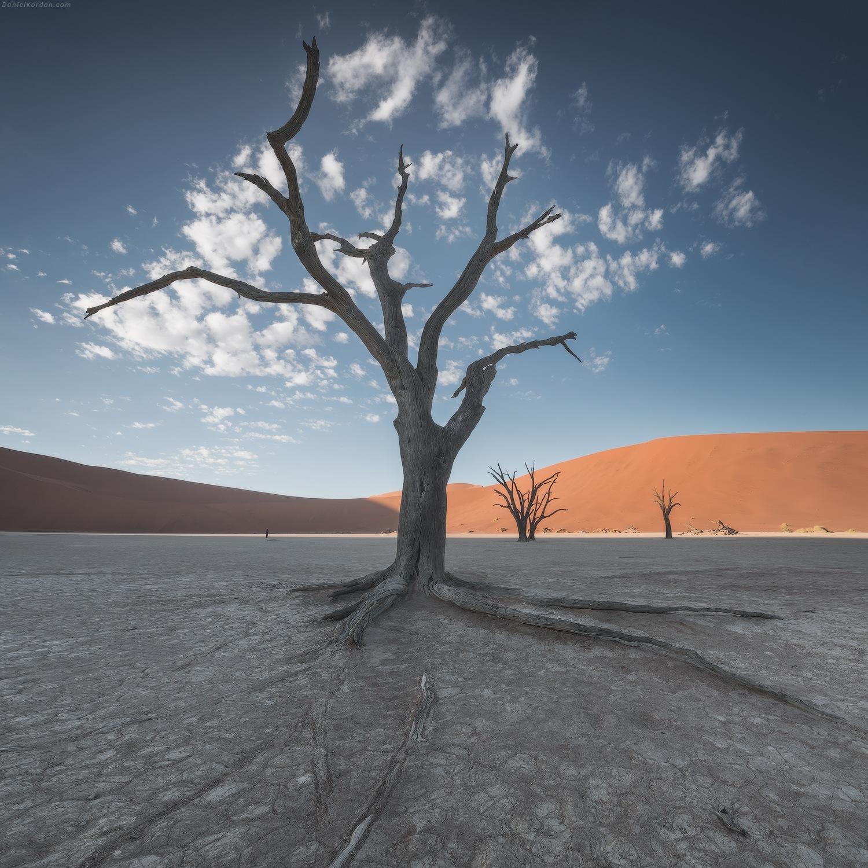 Namibia by Daniel Kordan