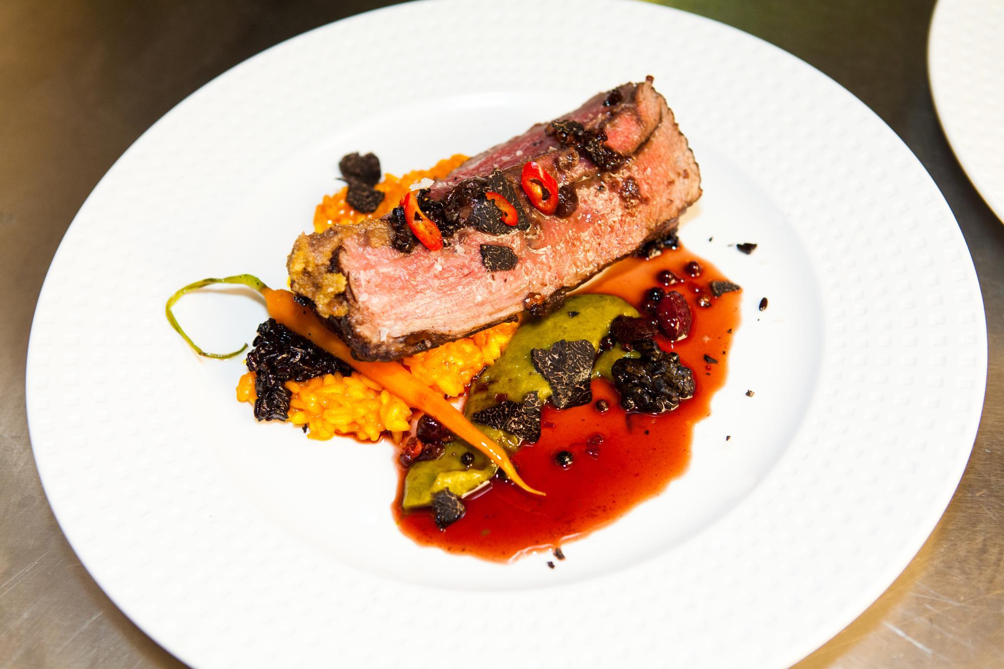 Kobe Beef by Hauptstadtpix