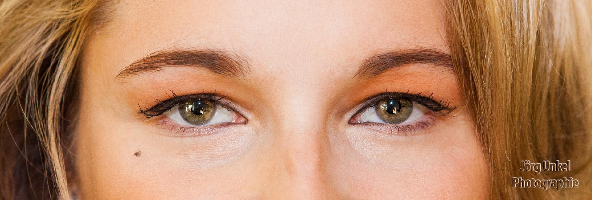 eyes by Hauptstadtpix