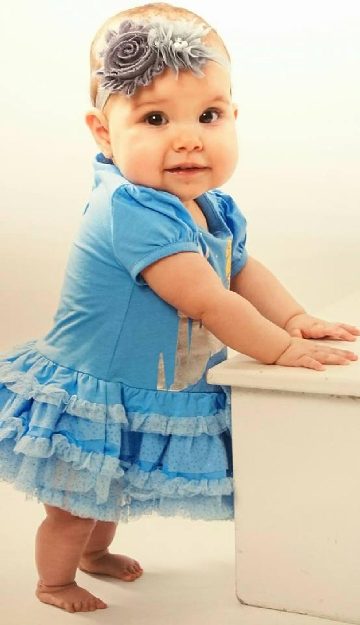 My little Princess by elizabethd53