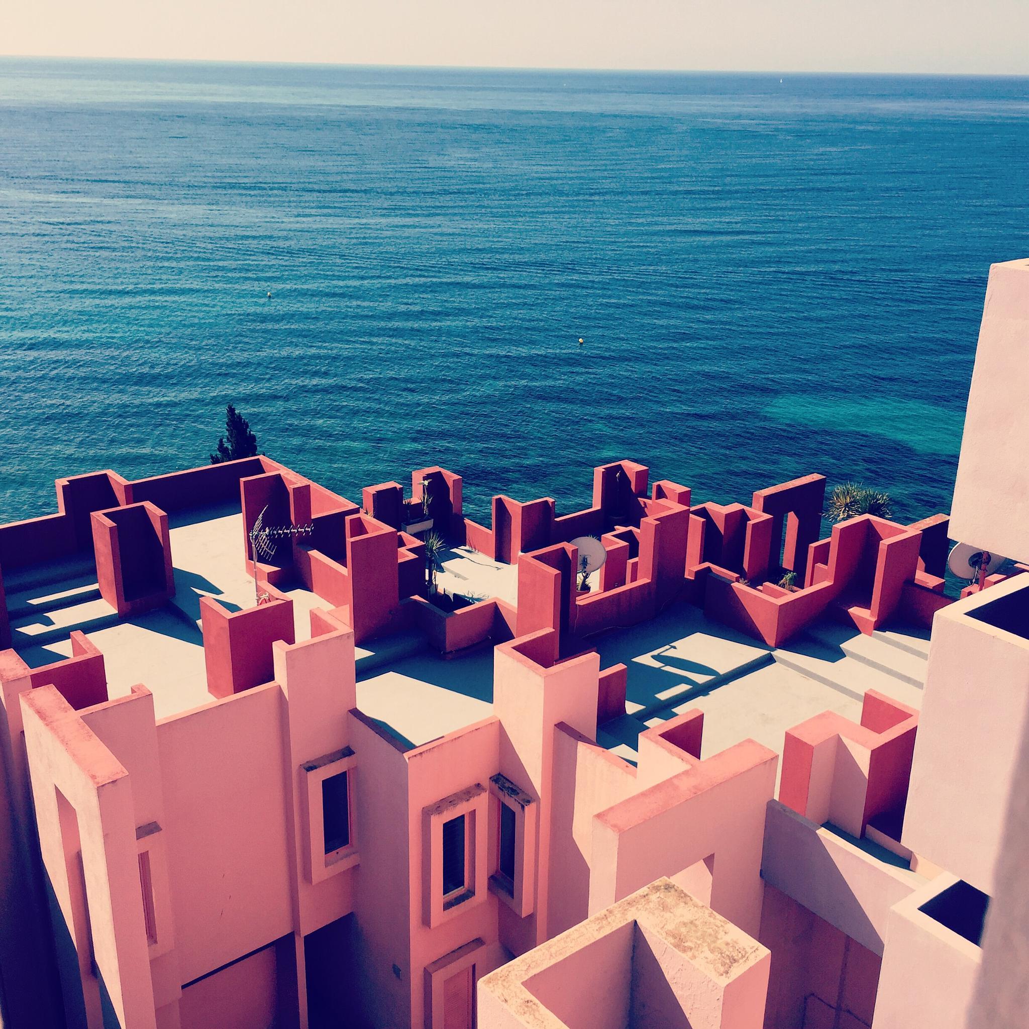 Apartement Roja by Thomas Ryste