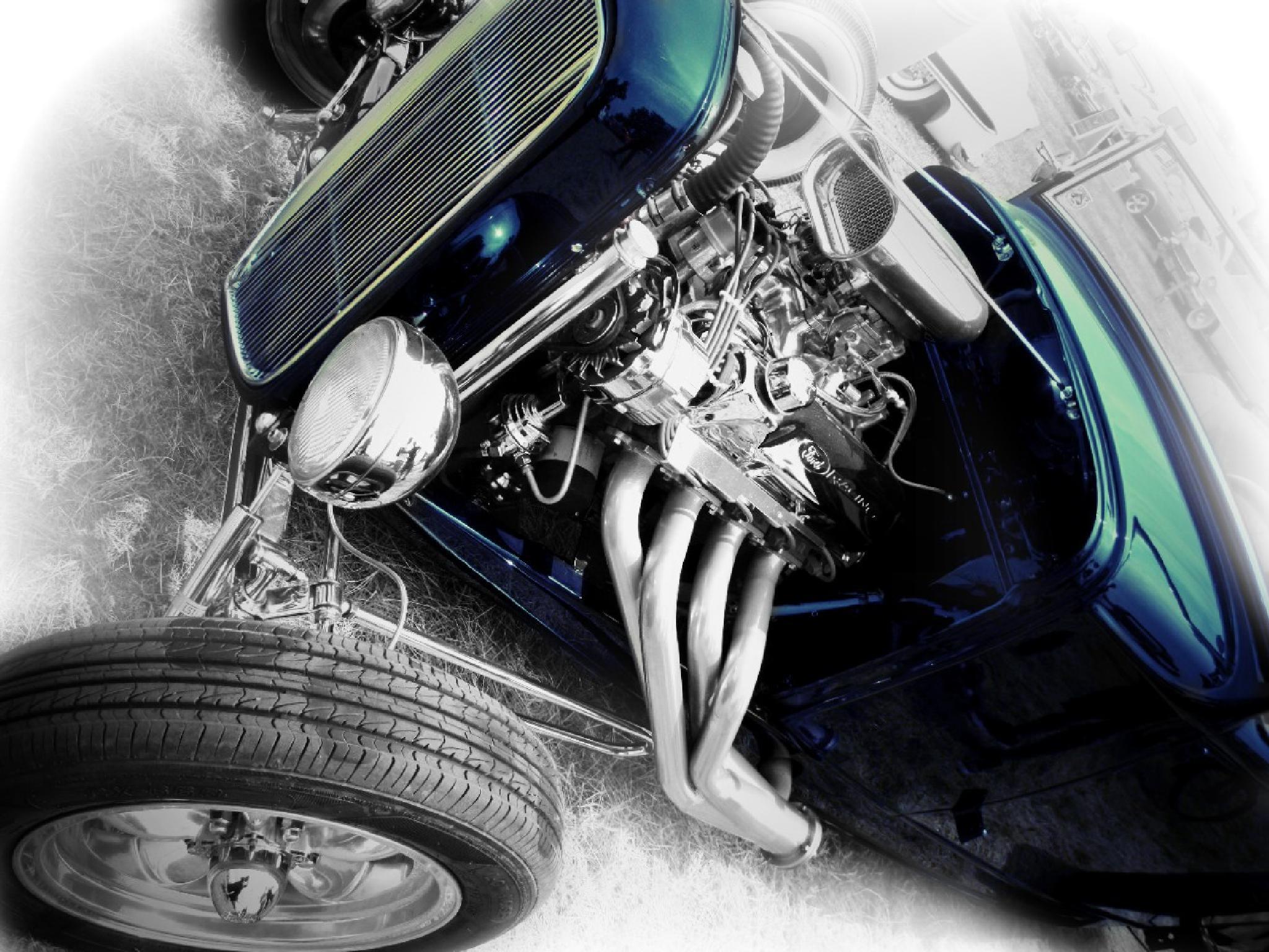 engine by rollnstef