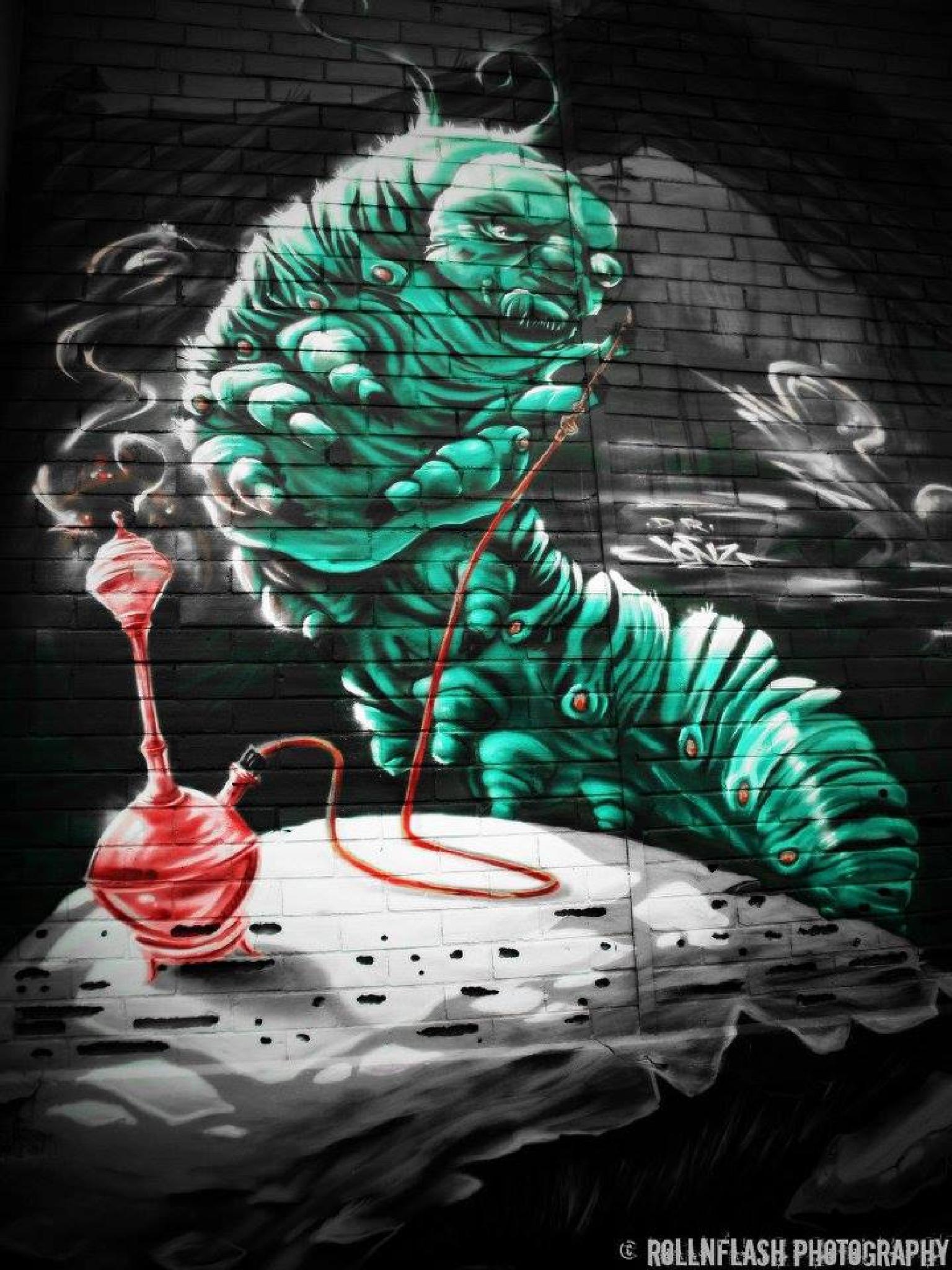 Graff by rollnstef