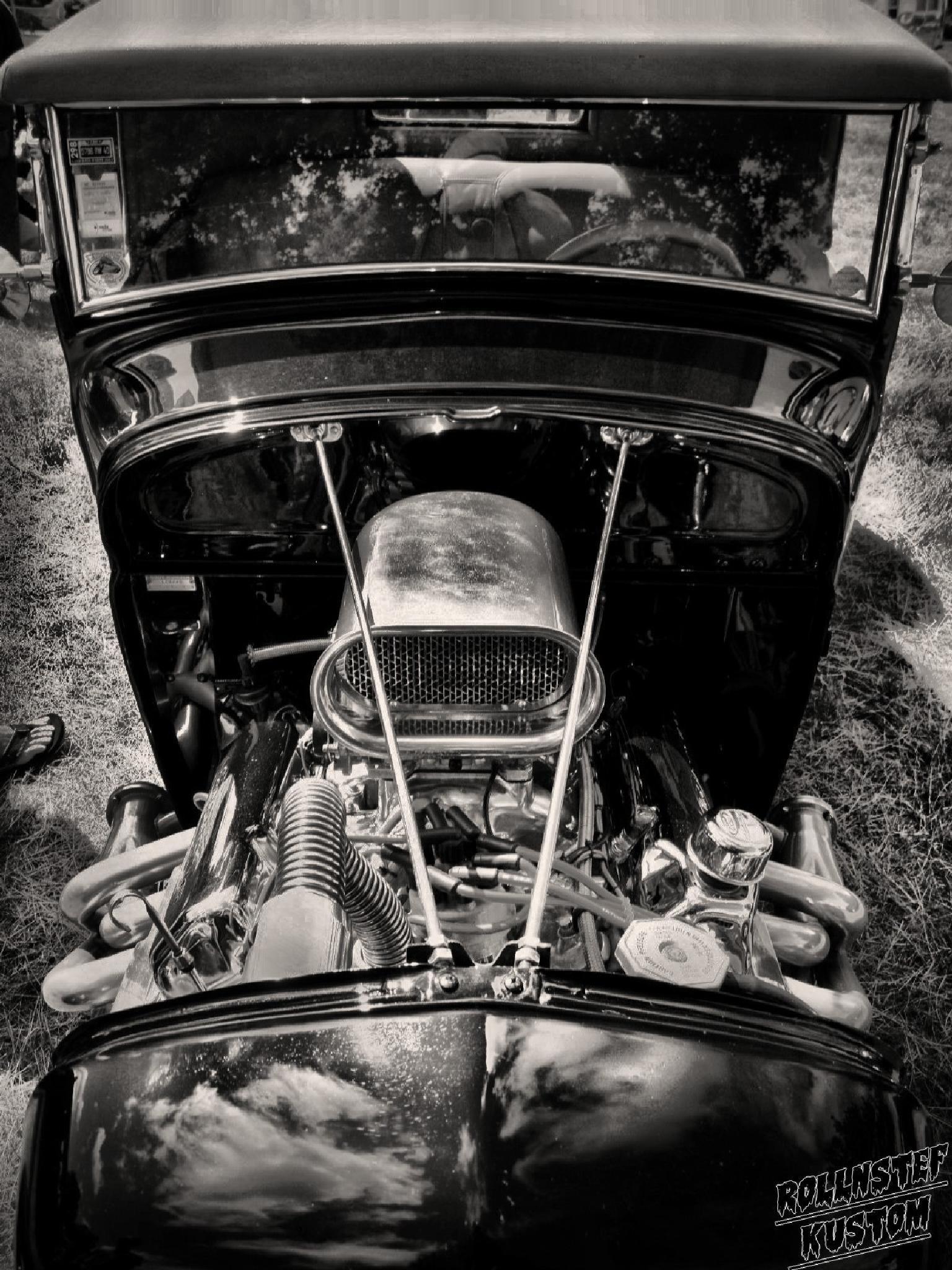 Rod Engine by rollnstef
