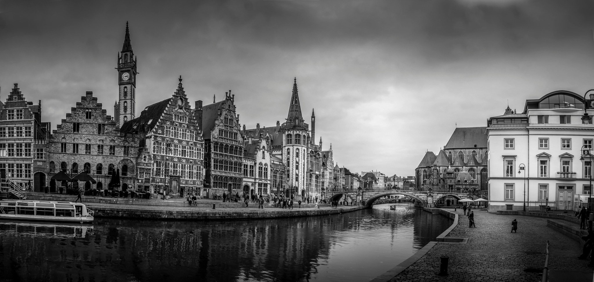 Gent  by ronin18