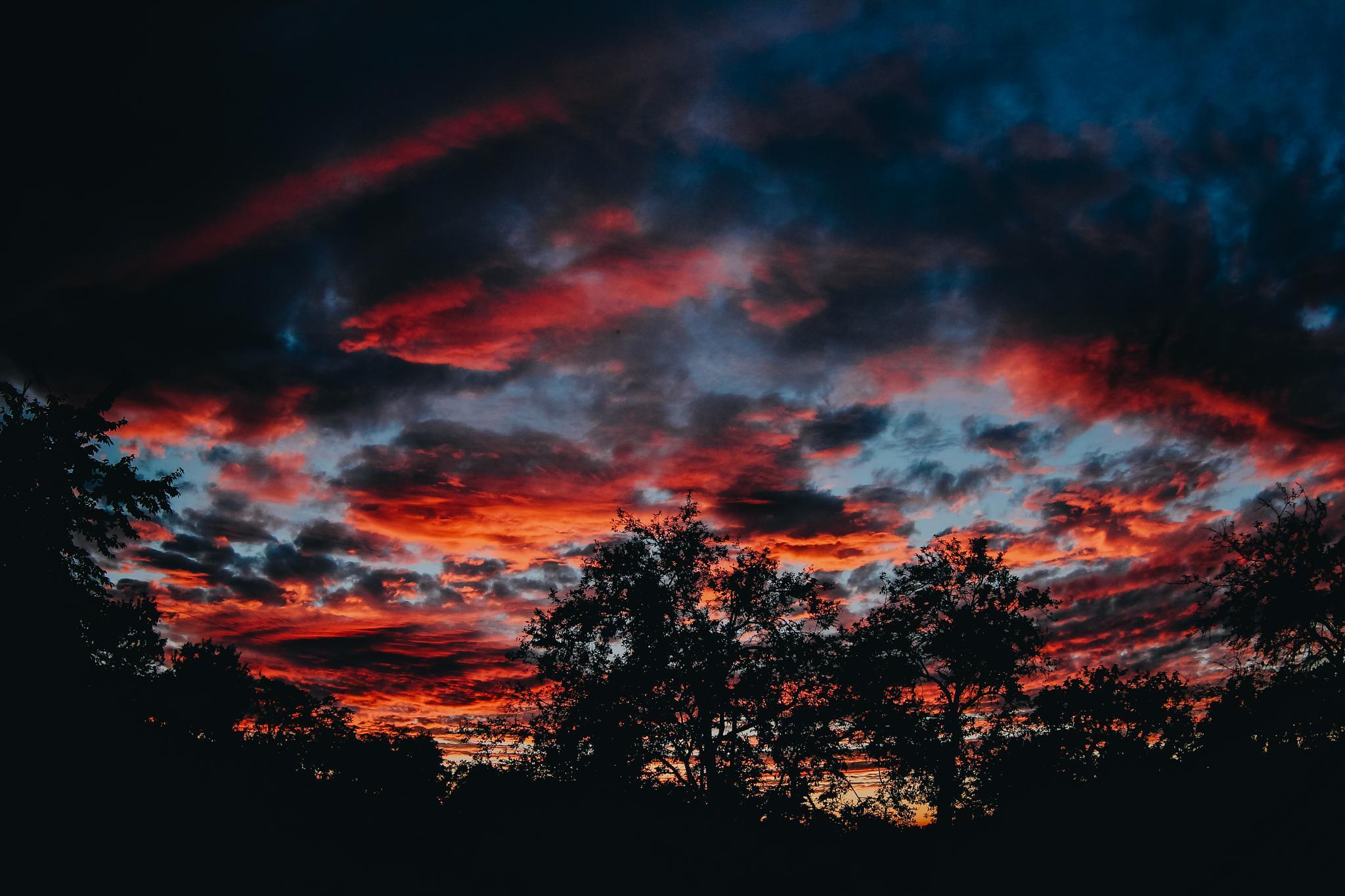 sky by Roma Sambur
