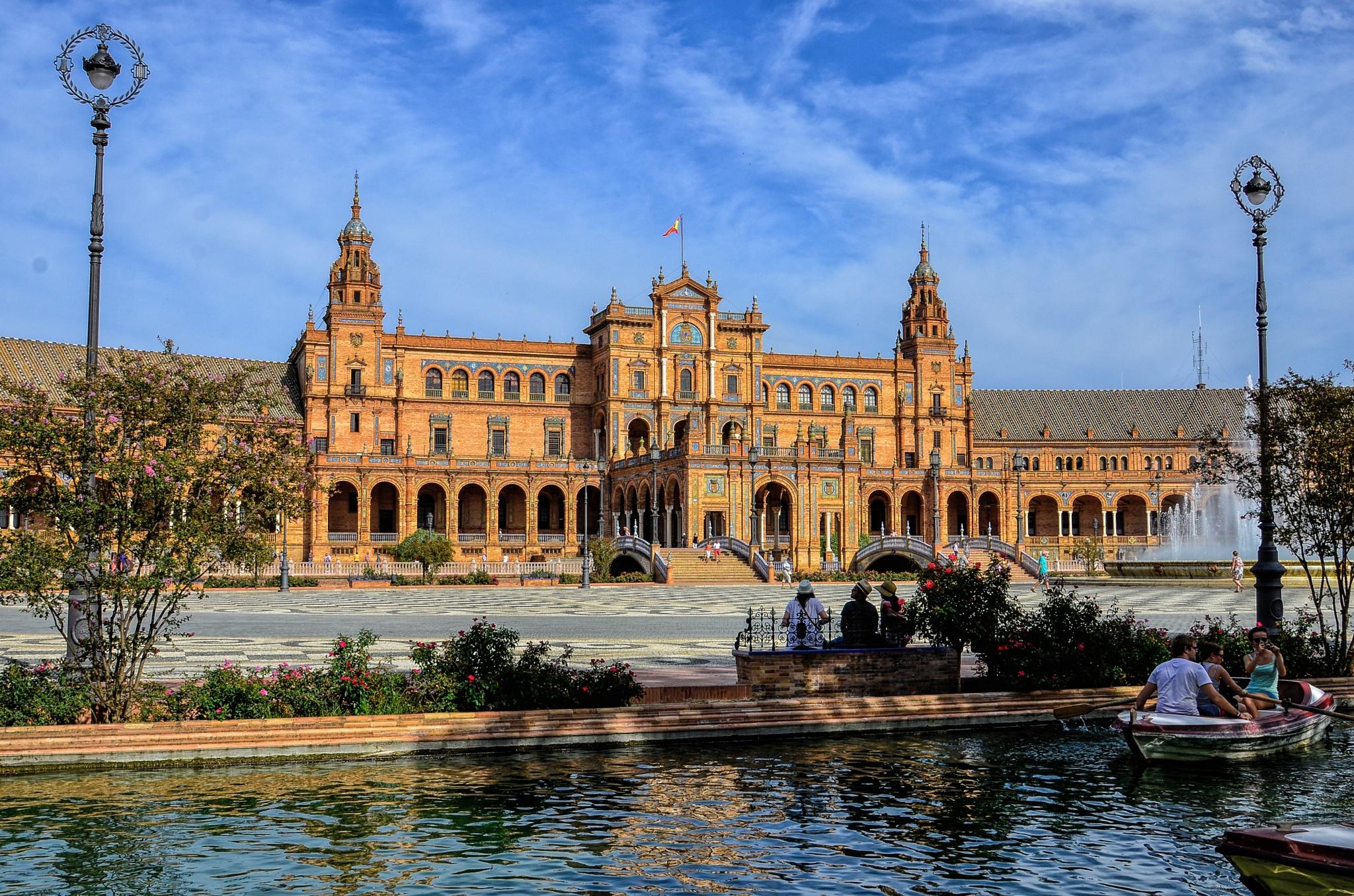 Sevilla by toenee65