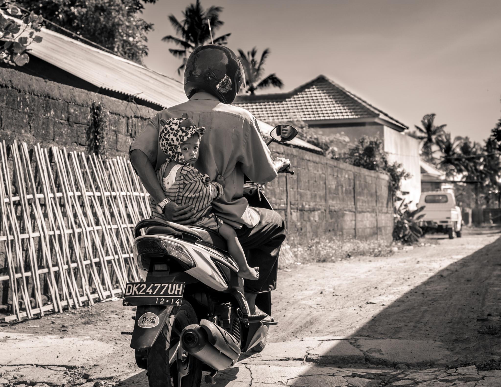 Bali travel by toenee65