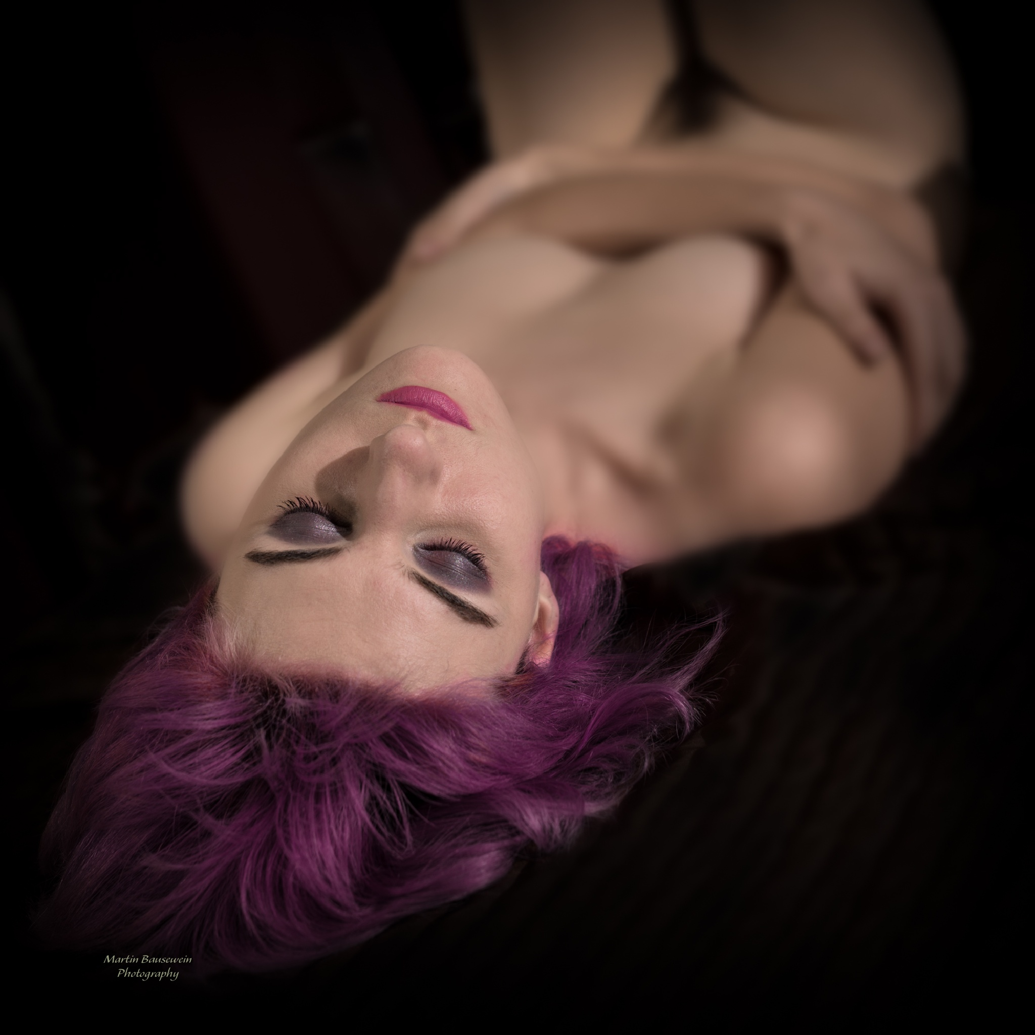 purple by Martin Bausewein