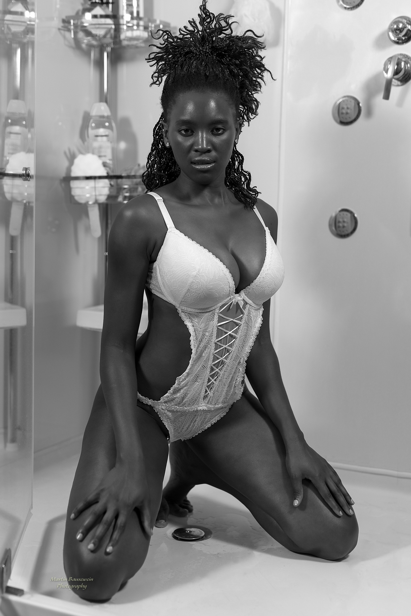 black 'n white by Martin Bausewein