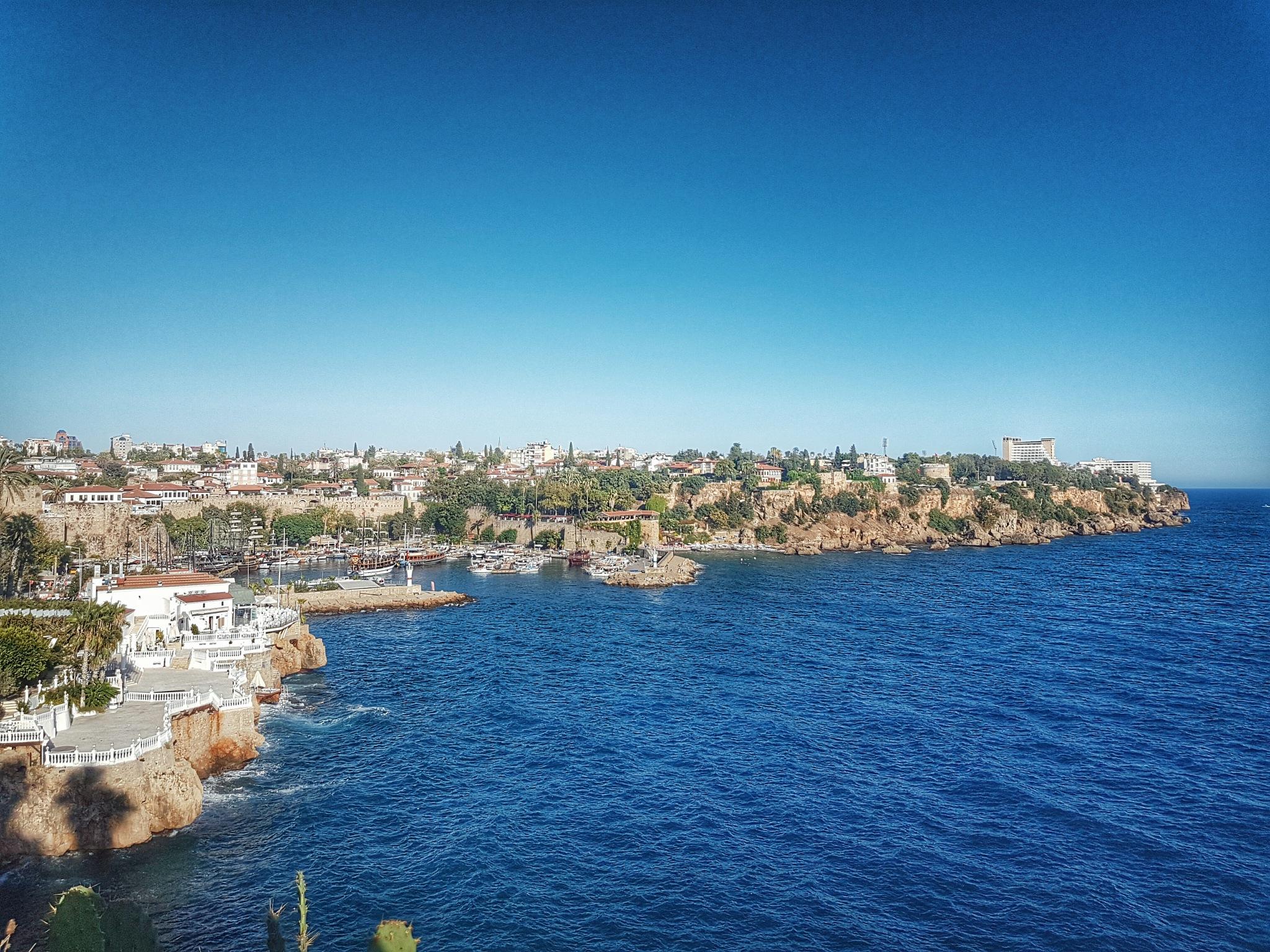 Sea City by efc07