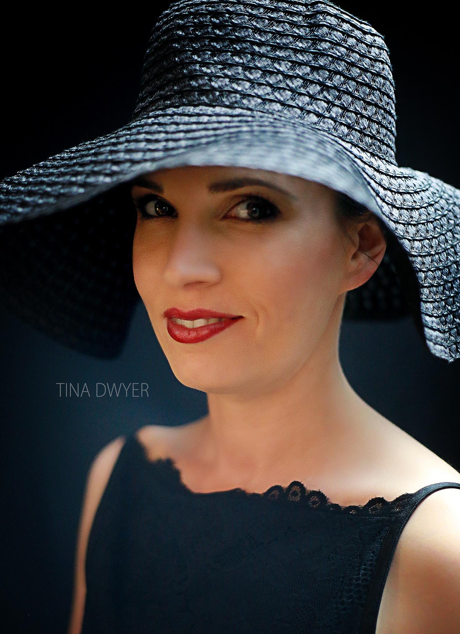 Faith by Tina Dwyer