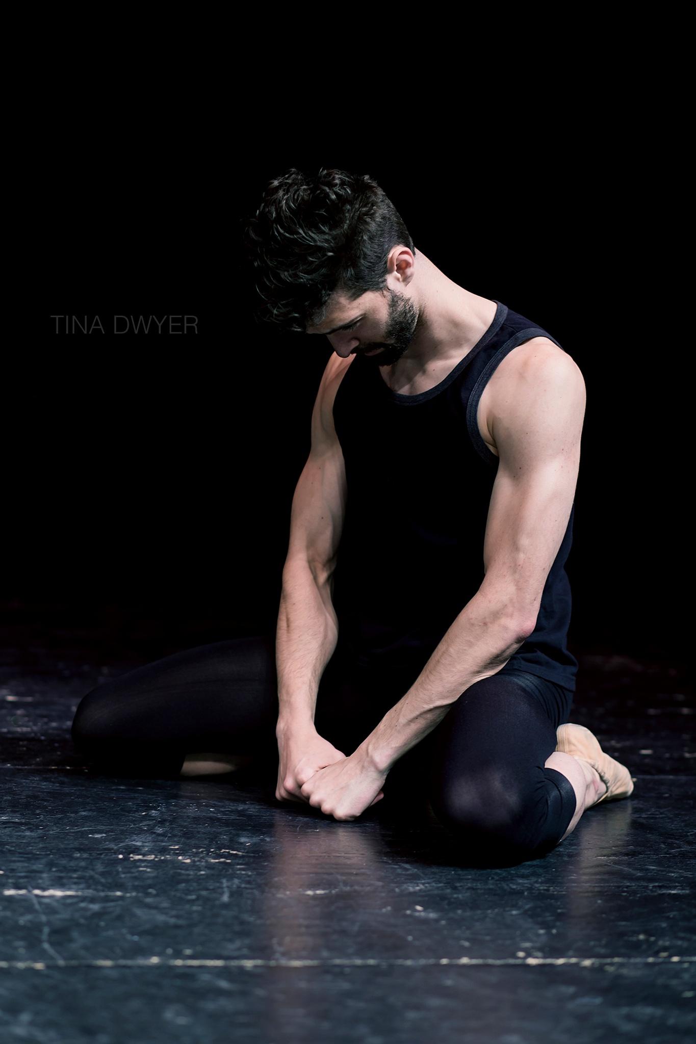 Jules by Tina Dwyer
