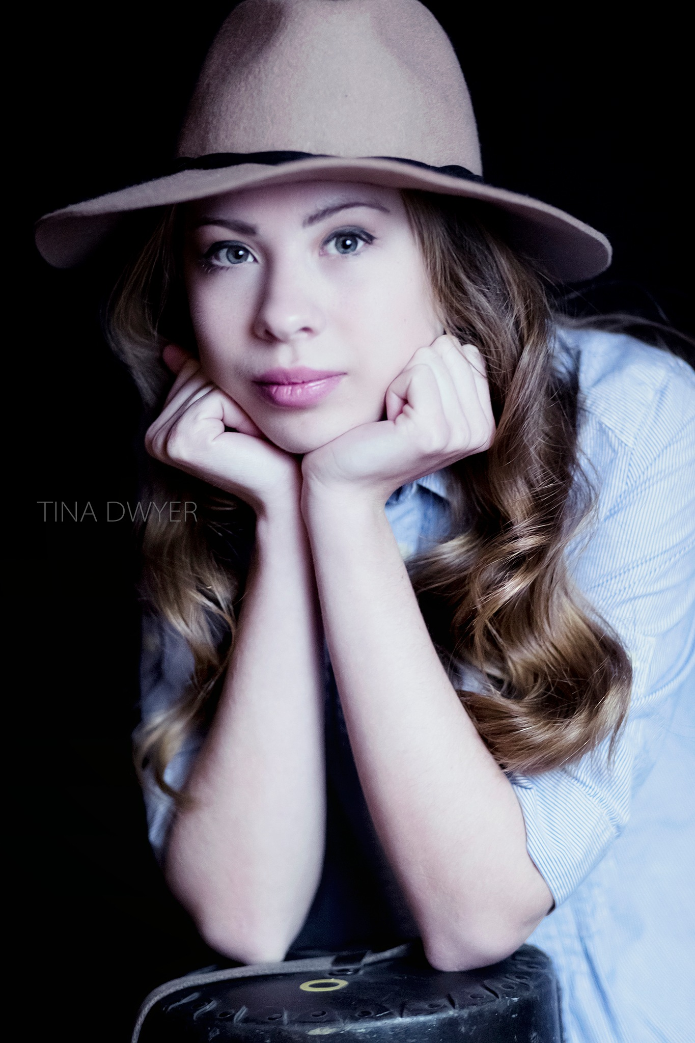 Leah by Tina Dwyer
