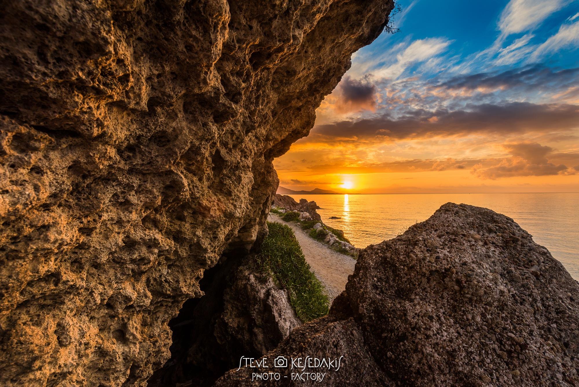 rock on... by stevekesedakis