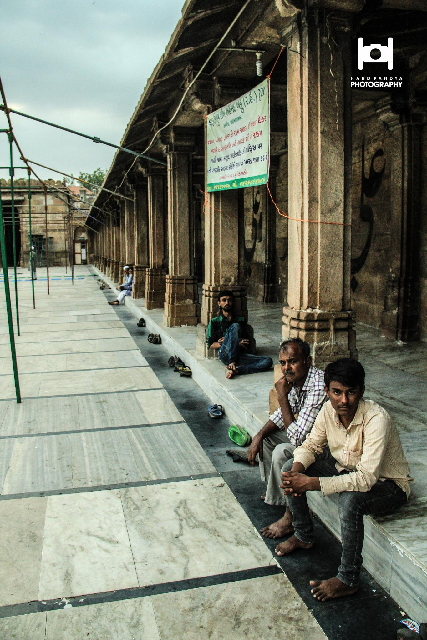 Photo in Cityscape #eid #curious #ahmedabad