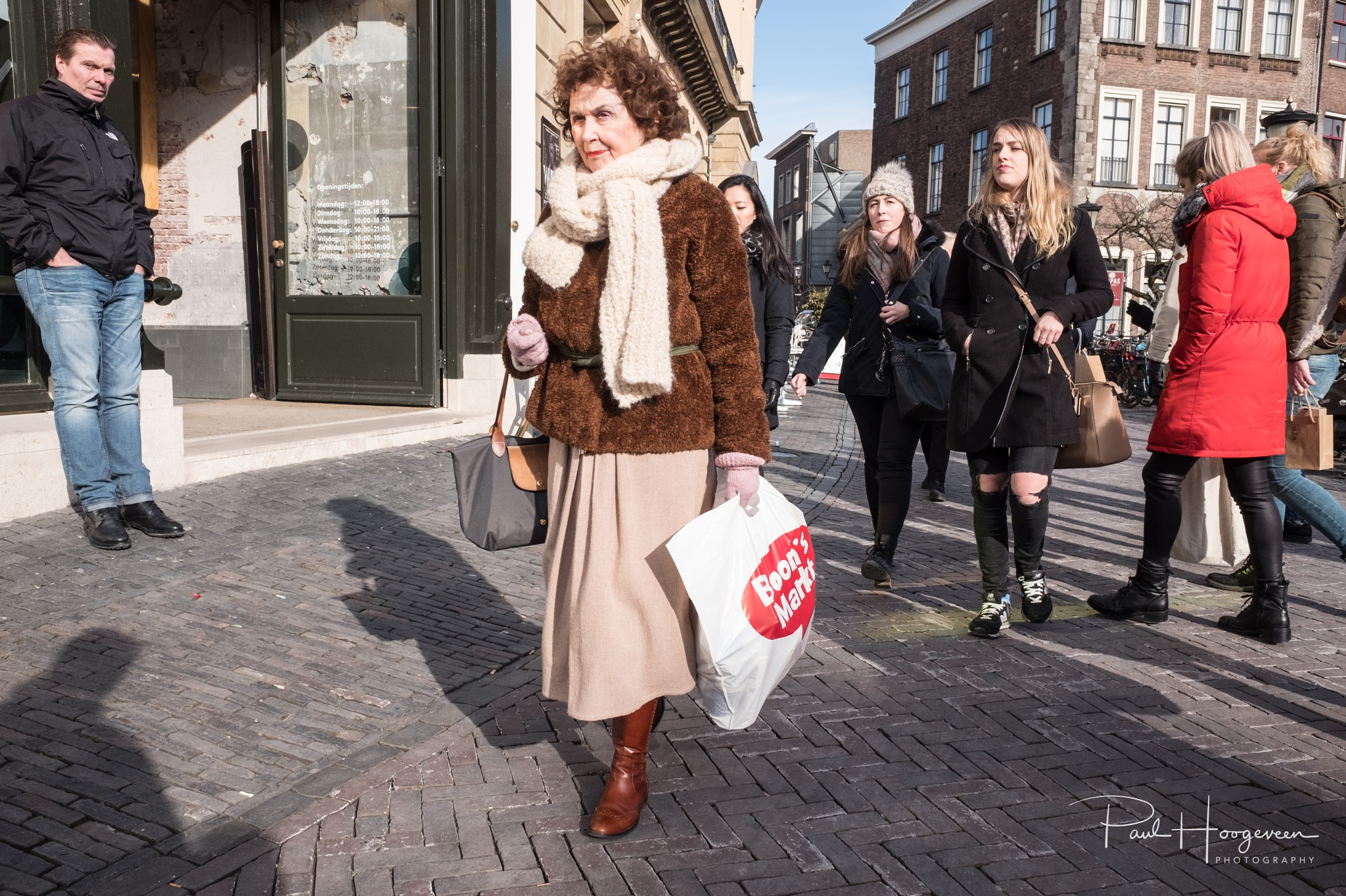 Candid @ Utrecht by Paul Hoogeveen Photography