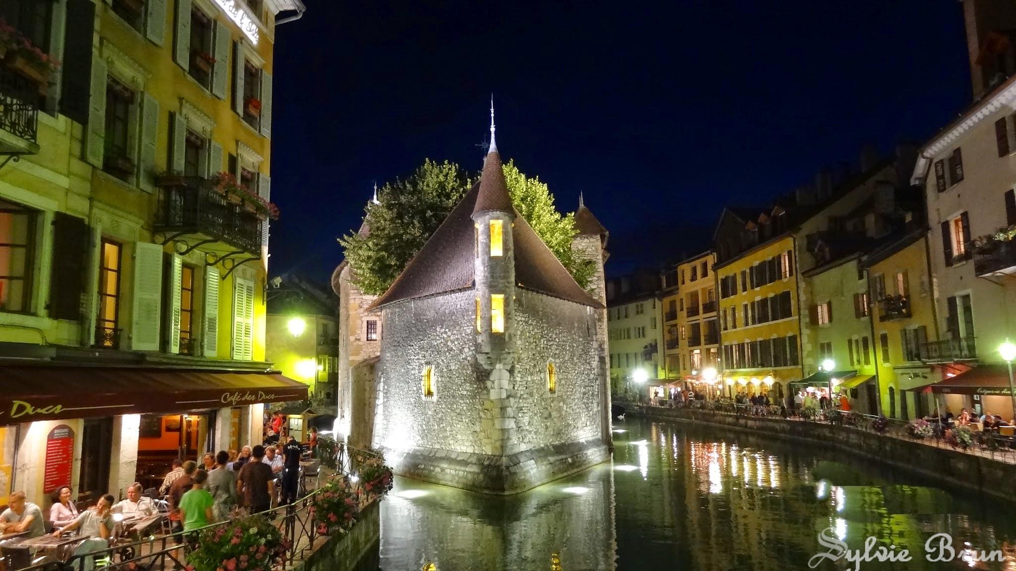 Annecy (France) by Newsyl