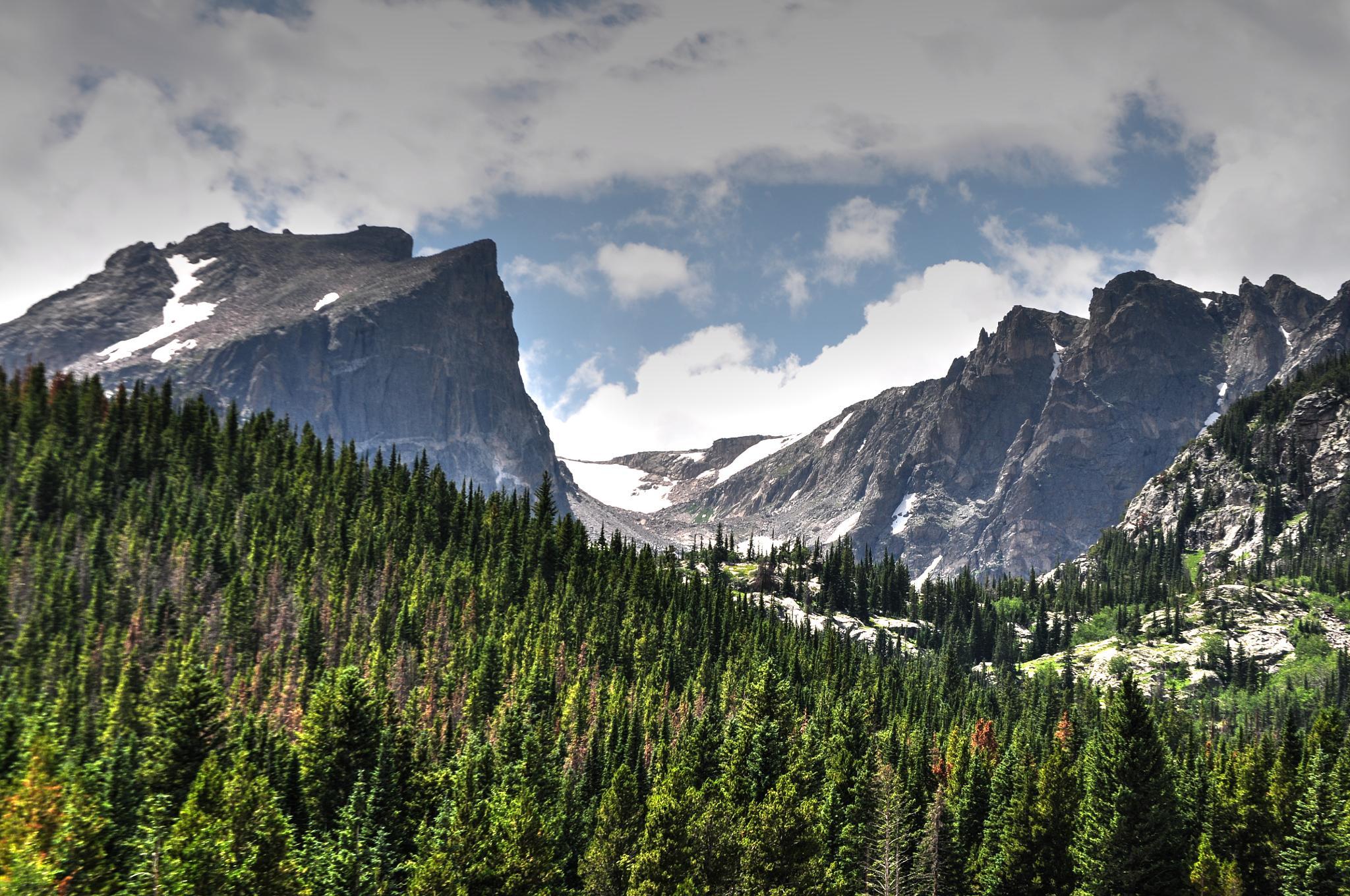 Rockies by Jaime Cantu