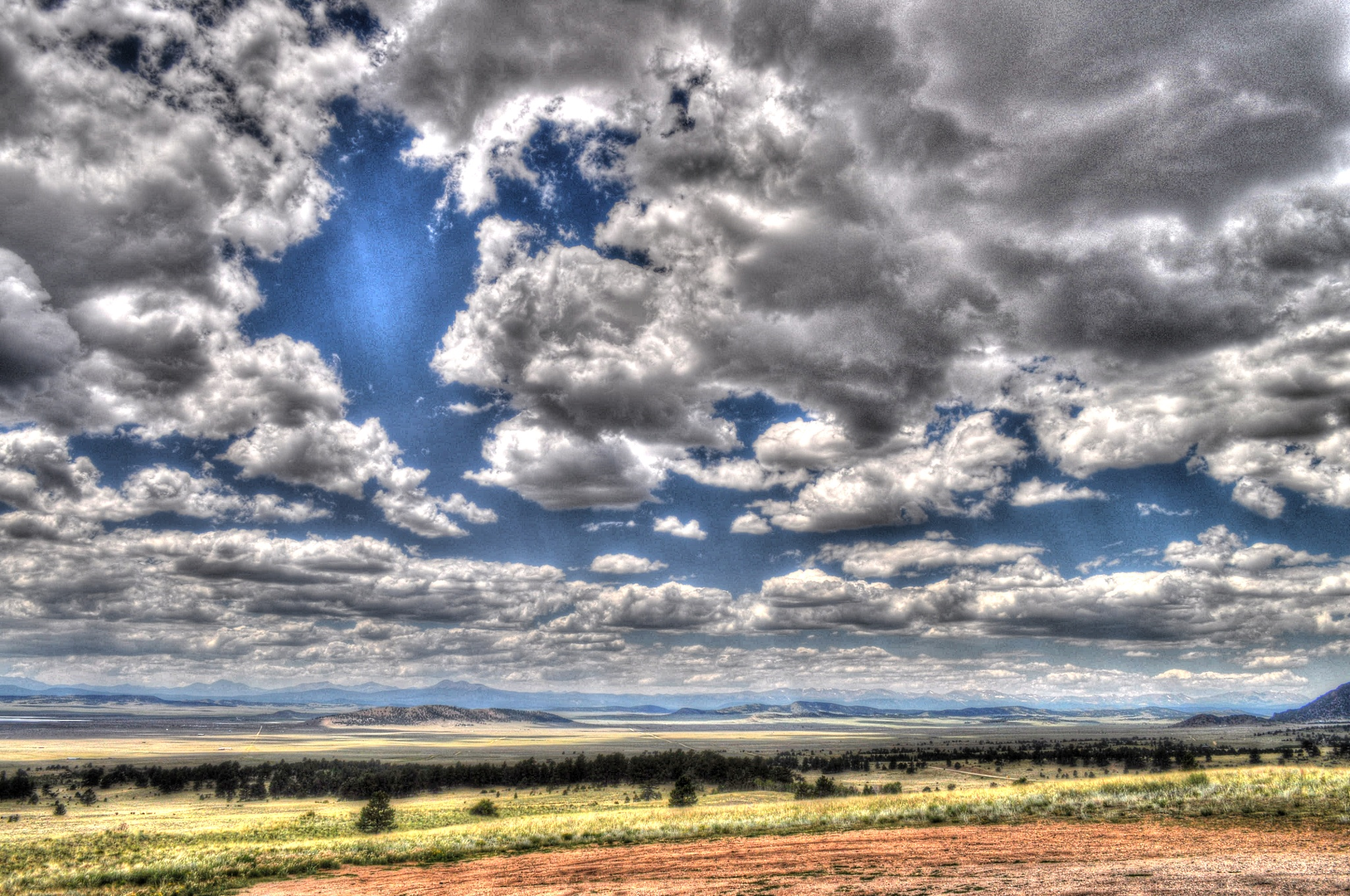 Colorado Scene 6 by Jaime Cantu