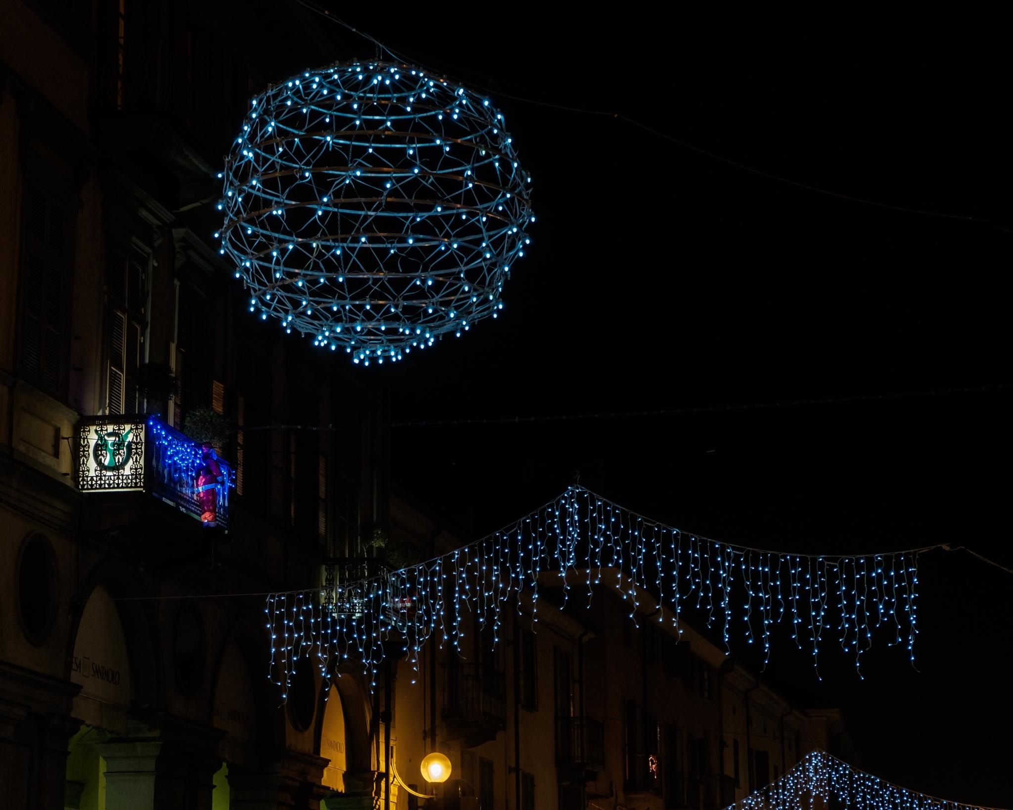 Luminarie by FrancescoPala