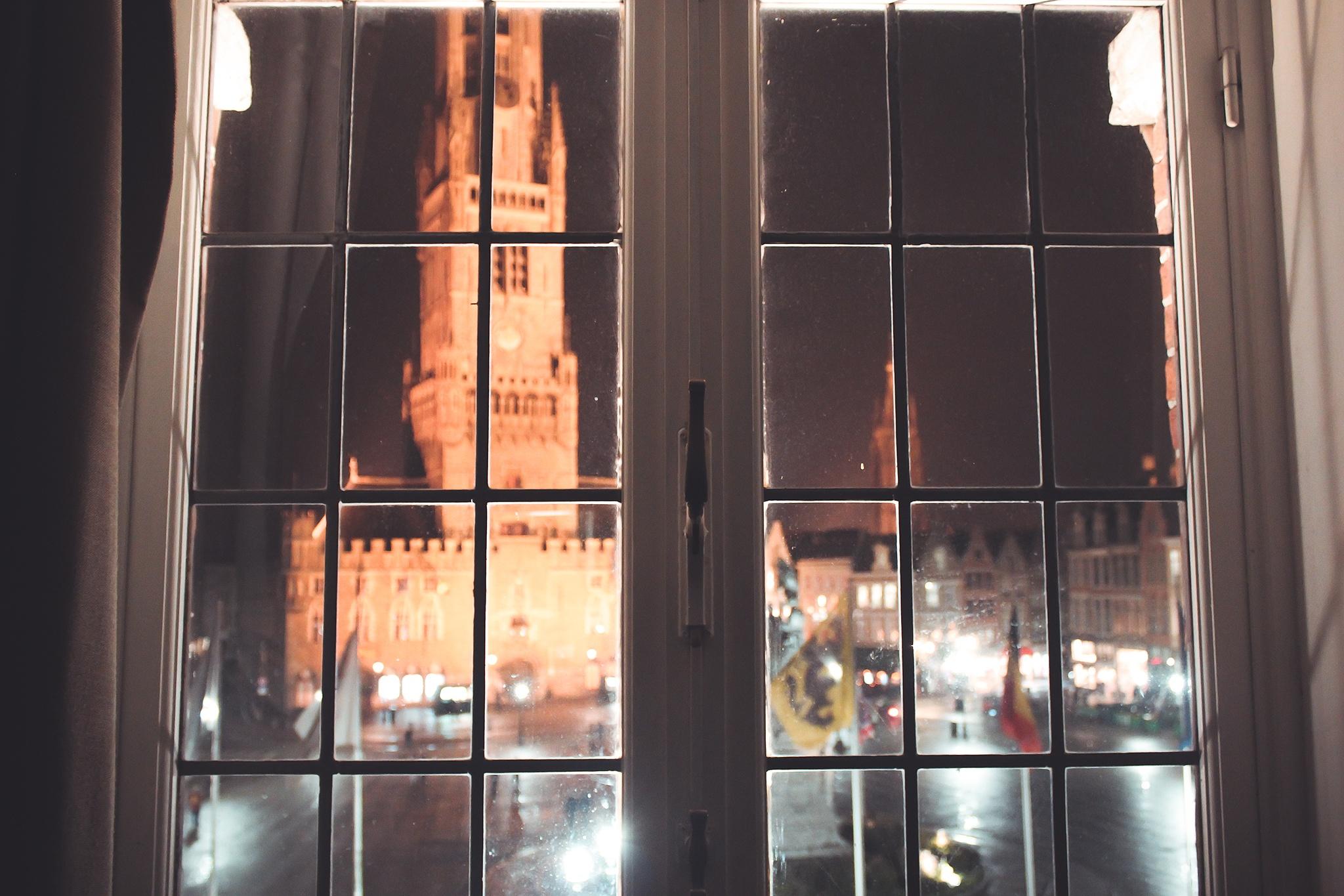 window view by Oleg Gatalo