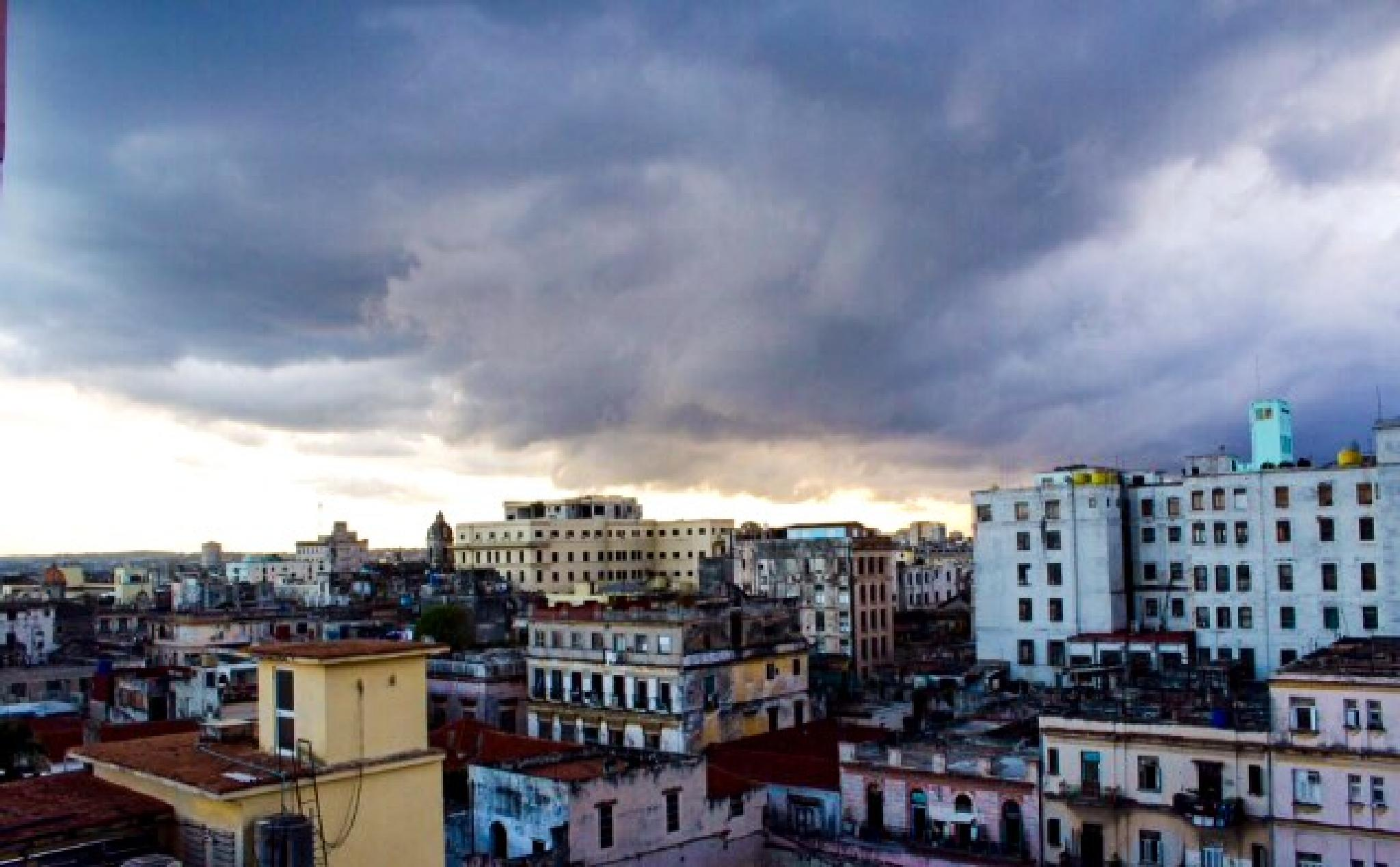 La Havana by IsabelVenturino